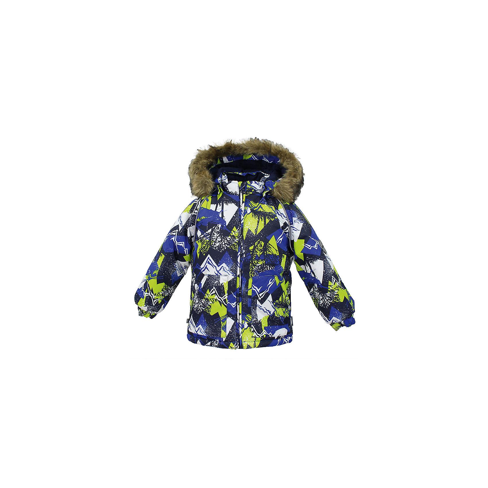 Куртка VIRGO HuppaВерхняя одежда<br>Куртка для малышей VIRGO.Водо и воздухонепроницаемость 10 000. Утеплитель 300 гр. Подкладка фланель 100% хлопок. Отстегивающийся капюшон с мехом. Манжеты рукавов на резинке. Имеются светоотражательные детали.<br>Состав:<br>100% Полиэстер<br><br>Ширина мм: 356<br>Глубина мм: 10<br>Высота мм: 245<br>Вес г: 519<br>Цвет: синий<br>Возраст от месяцев: 36<br>Возраст до месяцев: 48<br>Пол: Унисекс<br>Возраст: Детский<br>Размер: 104,80,86,92,98<br>SKU: 7027246