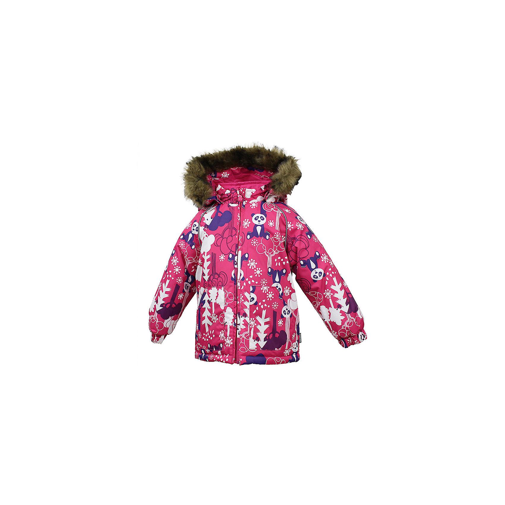 Куртка VIRGO HuppaЗимние куртки<br>Куртка для малышей VIRGO.Водо и воздухонепроницаемость 5 000. Утеплитель 300 гр. Подкладка фланель 100% хлопок. Отстегивающийся капюшон с мехом. Манжеты рукавов на резинке. Имеются светоотражательные детали.<br>Состав:<br>100% Полиэстер<br><br>Ширина мм: 356<br>Глубина мм: 10<br>Высота мм: 245<br>Вес г: 519<br>Цвет: фуксия<br>Возраст от месяцев: 36<br>Возраст до месяцев: 48<br>Пол: Унисекс<br>Возраст: Детский<br>Размер: 104,80,86,92,98<br>SKU: 7027288