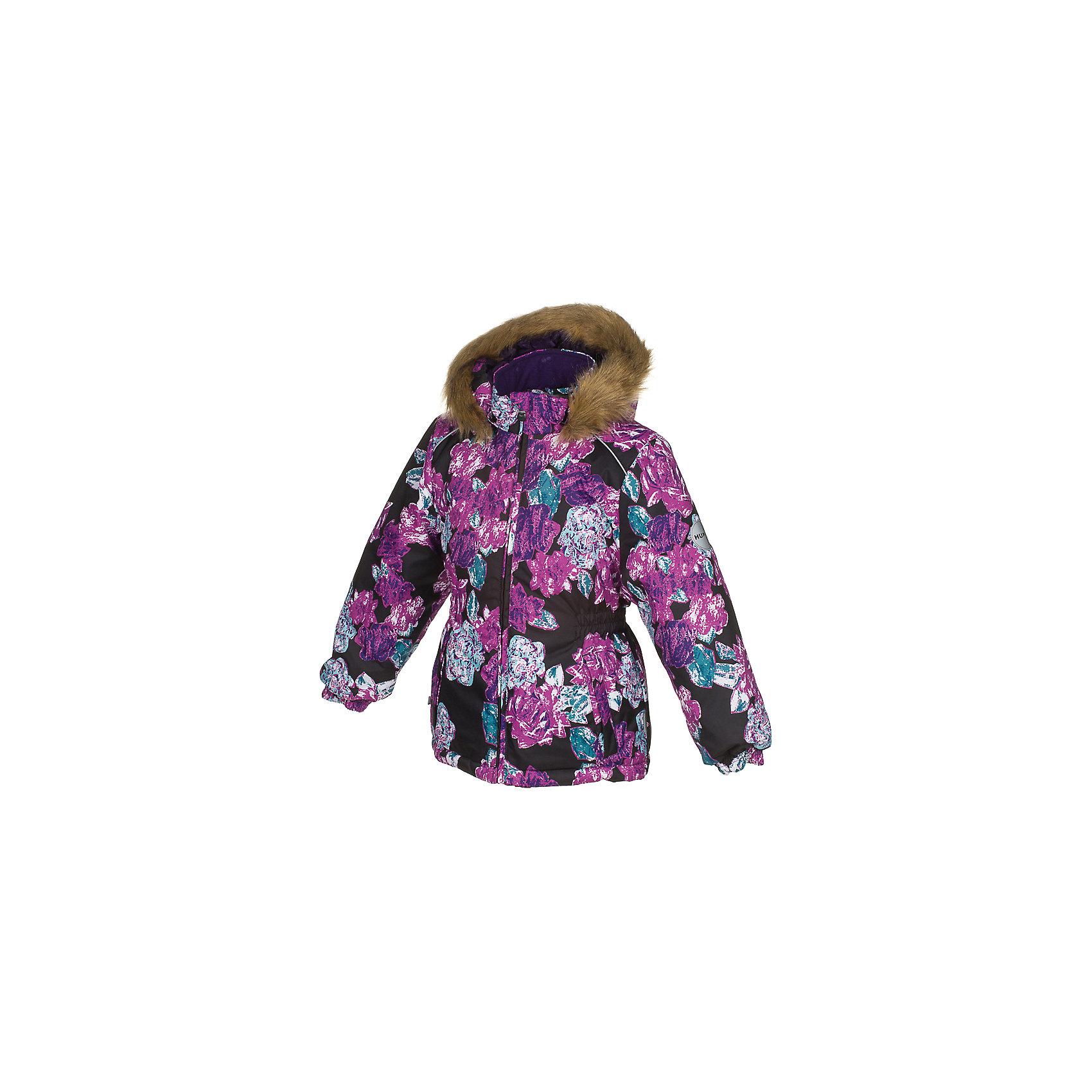 Куртка MARII Huppa для девочкиВерхняя одежда<br>Куртка для девочек MARII.Водо и воздухонепроницаемость 10 000. Утеплитель 300 гр. Подкладка тафта, флис 100% полиэстер. Отстегивающийся капюшон с мехом. Манжеты рукавов на резинке. Имеются светоотражательные детали.<br>Состав:<br>100% Полиэстер<br><br>Ширина мм: 356<br>Глубина мм: 10<br>Высота мм: 245<br>Вес г: 519<br>Цвет: черный<br>Возраст от месяцев: 108<br>Возраст до месяцев: 120<br>Пол: Женский<br>Возраст: Детский<br>Размер: 140,110,116,122,128,134<br>SKU: 7027306