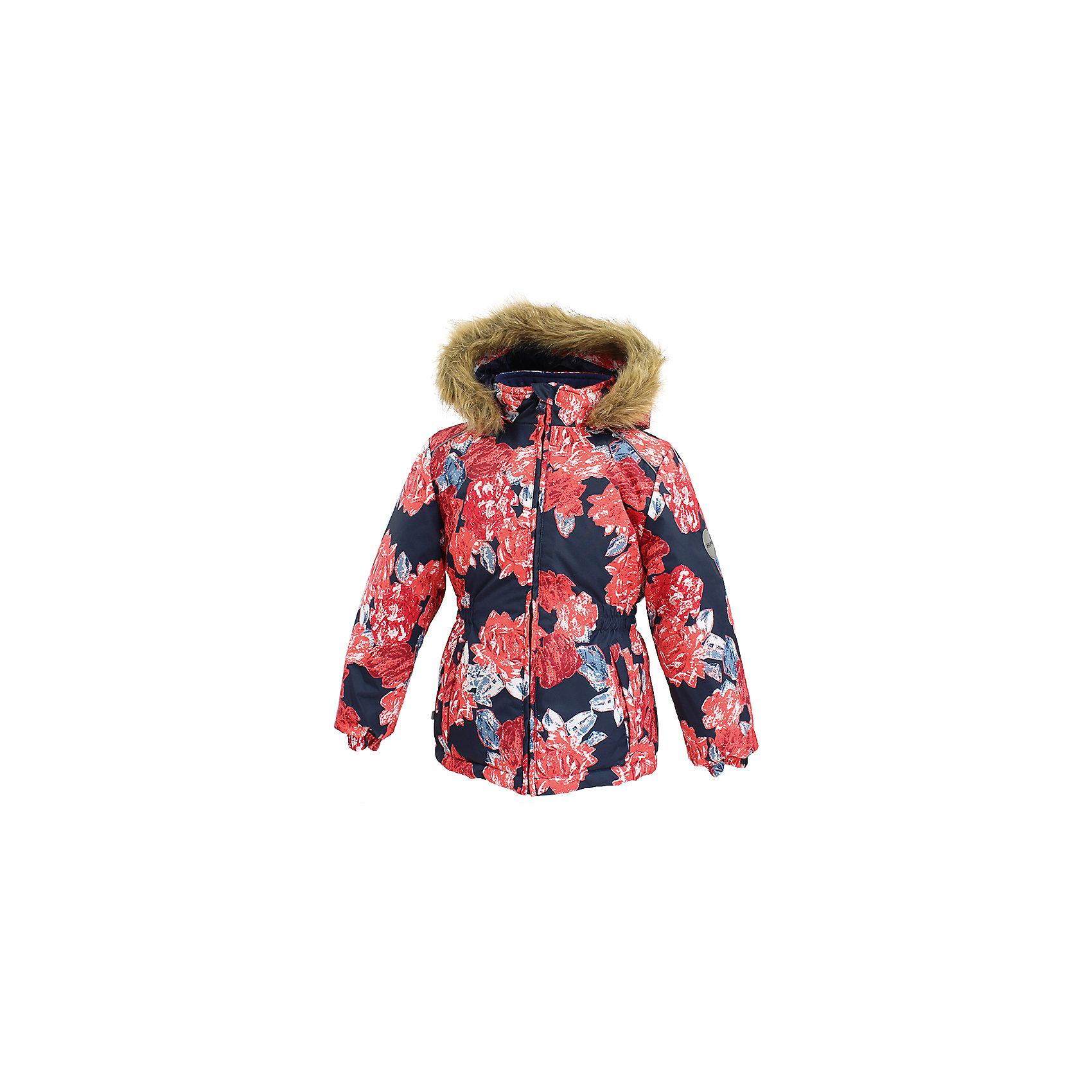 Куртка MARII Huppa для девочкиВерхняя одежда<br>Куртка для девочек MARII.Водо и воздухонепроницаемость 10 000. Утеплитель 300 гр. Подкладка тафта, флис 100% полиэстер. Отстегивающийся капюшон с мехом. Манжеты рукавов на резинке. Имеются светоотражательные детали.<br>Состав:<br>100% Полиэстер<br><br>Ширина мм: 356<br>Глубина мм: 10<br>Высота мм: 245<br>Вес г: 519<br>Цвет: синий<br>Возраст от месяцев: 108<br>Возраст до месяцев: 120<br>Пол: Женский<br>Возраст: Детский<br>Размер: 140,110,116,122,128,134<br>SKU: 7027337