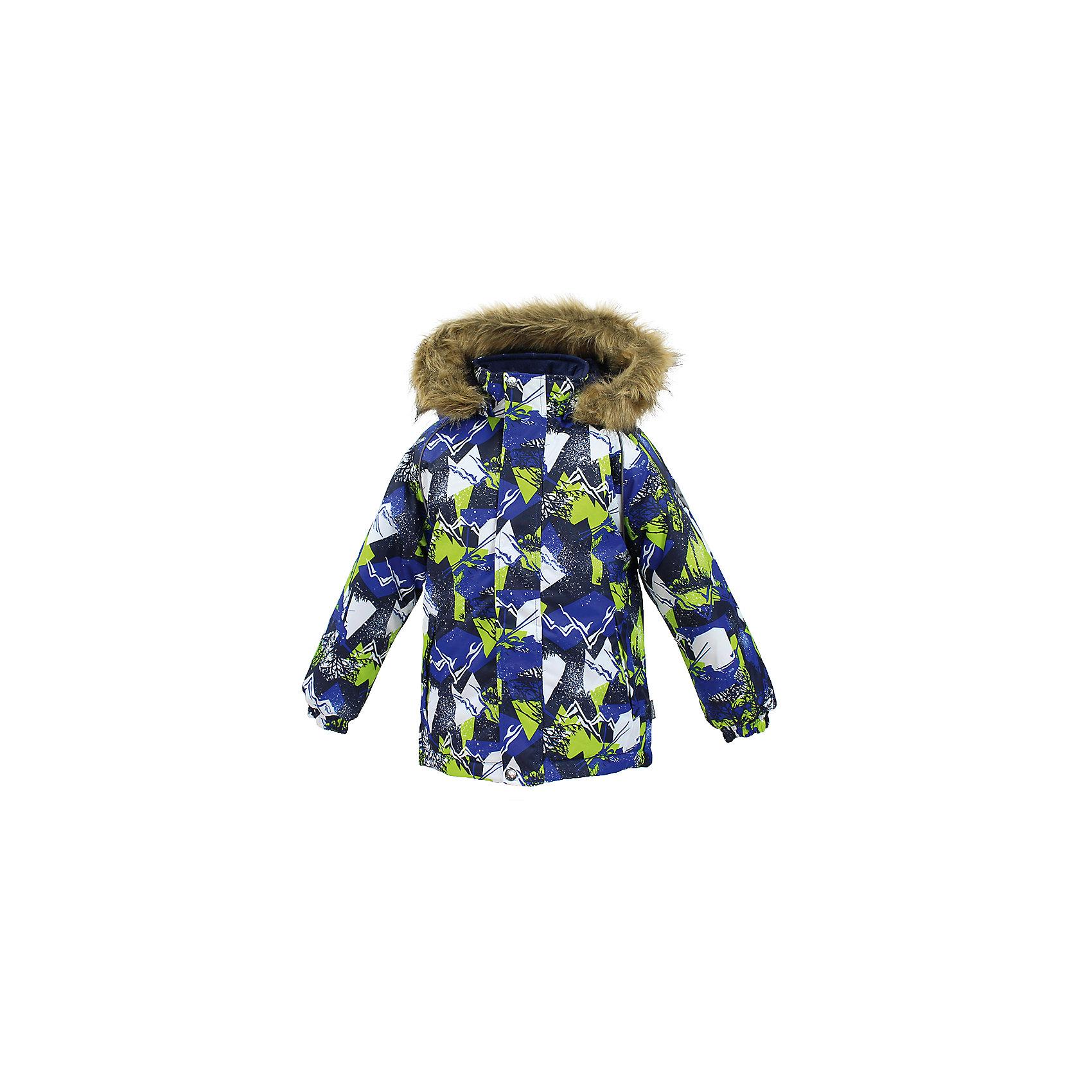 Куртка MARINEL HuppaВерхняя одежда<br>Куртка для детей MARINEL.Водо и воздухонепроницаемость 10 000. Утеплитель 300 гр. Подкладка тафта, флис 100% полиэстер. Отстегивающийся капюшон с мехом. Манжеты рукавов на резинке. Имеются светоотражательные детали.<br>Состав:<br>100% Полиэстер<br><br>Ширина мм: 356<br>Глубина мм: 10<br>Высота мм: 245<br>Вес г: 519<br>Цвет: синий<br>Возраст от месяцев: 108<br>Возраст до месяцев: 120<br>Пол: Унисекс<br>Возраст: Детский<br>Размер: 140,110,116,122,128,134<br>SKU: 7027365
