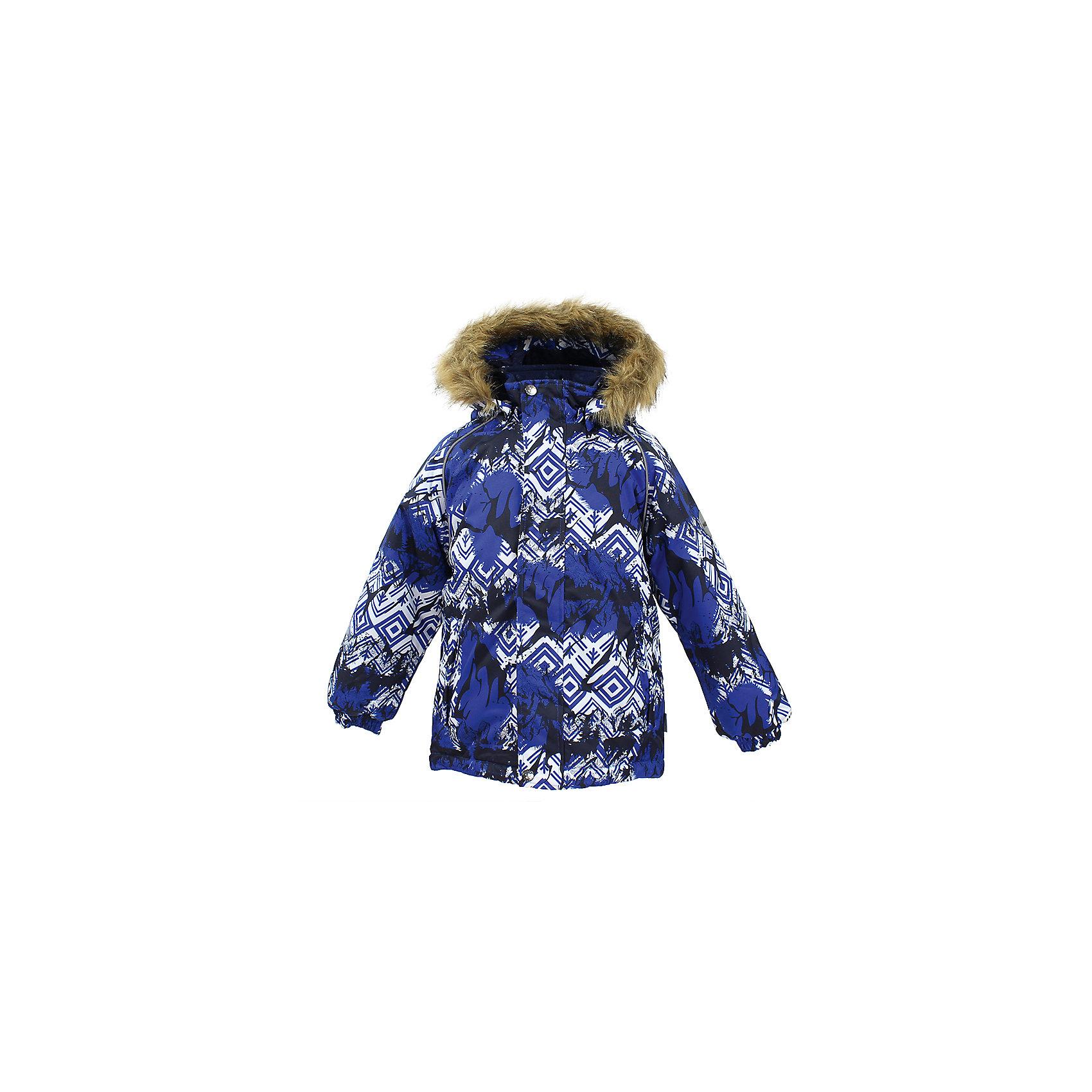 Куртка MARINEL HuppaВерхняя одежда<br>Куртка для детей MARINEL.Водо и воздухонепроницаемость 10 000. Утеплитель 300 гр. Подкладка тафта, флис 100% полиэстер. Отстегивающийся капюшон с мехом. Манжеты рукавов на резинке. Имеются светоотражательные детали.<br>Состав:<br>100% Полиэстер<br><br>Ширина мм: 356<br>Глубина мм: 10<br>Высота мм: 245<br>Вес г: 519<br>Цвет: синий<br>Возраст от месяцев: 48<br>Возраст до месяцев: 60<br>Пол: Унисекс<br>Возраст: Детский<br>Размер: 110,140,134,128,122,116<br>SKU: 7027407