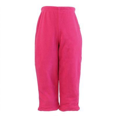 Флисовые брюки Huppa Billy для девочки