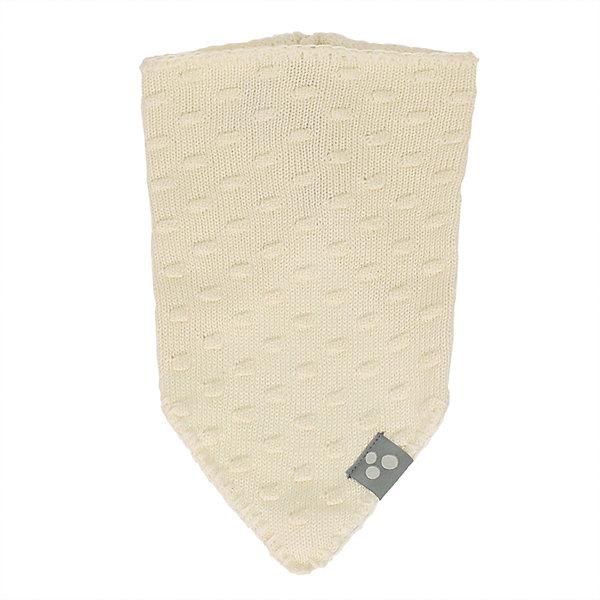 Манишка Huppa Lenna 1 для девочкиВерхняя одежда<br>Характеристики товара:<br><br>• модель: Lenna;<br>• цвет: белый;<br>• состав: 50% шерсть, 50% акрил;<br>• сезон: зима;<br>• температурный режим: от +5 до - 30С;<br>• застежка: три кнопки сзади;<br>• особенности: вязаная, шерстяная;<br>• светоотражающая нашивка;<br>• страна бренда: Финляндия;<br>• страна изготовитель: Эстония.<br><br>Детская манишка Lenna 1. Детская яркая манишка придаст индивидуальность и защитит шею вашего ребенка в холодную погоду. Манишка застегивается на три кнопки сзади.<br><br>Манишку Huppa Lenna 1 (Хуппа) можно купить в нашем интернет-магазине.<br>Ширина мм: 88; Глубина мм: 155; Высота мм: 26; Вес г: 106; Цвет: белый; Возраст от месяцев: 0; Возраст до месяцев: 3; Пол: Женский; Возраст: Детский; Размер: one size; SKU: 7027734;