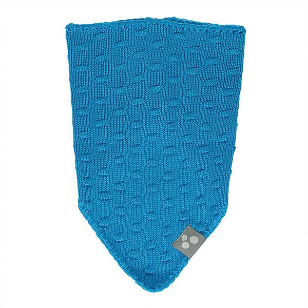 Манишка Huppa Lenna 1 для девочкиВерхняя одежда<br>Характеристики товара:<br><br>• модель: Lenna;<br>• цвет: голубой;<br>• состав: 50% шерсть, 50% акрил;<br>• сезон: зима;<br>• температурный режим: от +5 до - 30С;<br>• застежка: три кнопки сзади;<br>• особенности: вязаная, шерстяная;<br>• светоотражающая нашивка;<br>• страна бренда: Финляндия;<br>• страна изготовитель: Эстония.<br><br>Детская манишка Lenna 1. Детская яркая манишка придаст индивидуальность и защитит шею вашего ребенка в холодную погоду. Манишка застегивается на три кнопки сзади.<br><br>Манишку Huppa Lenna 1 (Хуппа) можно купить в нашем интернет-магазине.<br>Ширина мм: 88; Глубина мм: 155; Высота мм: 26; Вес г: 106; Цвет: голубой; Возраст от месяцев: 0; Возраст до месяцев: 3; Пол: Женский; Возраст: Детский; Размер: one size; SKU: 7027736;