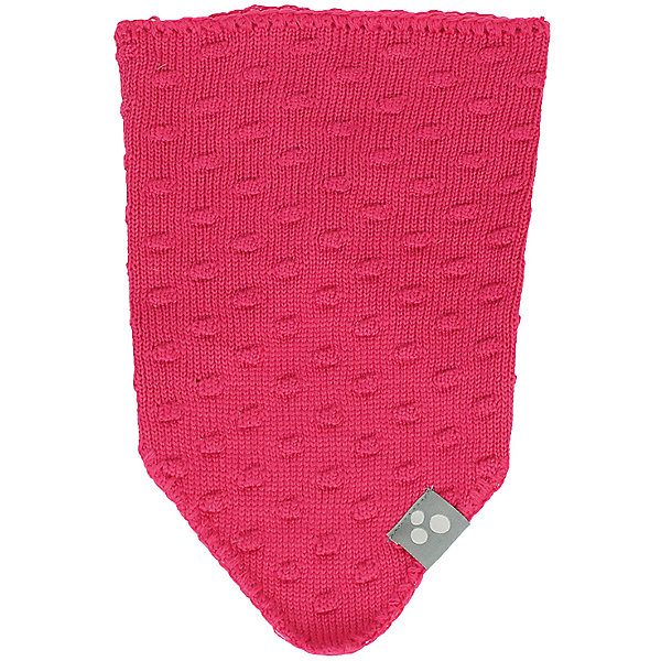 Манишка Huppa Lenna 1 для девочкиВерхняя одежда<br>Характеристики товара:<br><br>• модель: Lenna;<br>• цвет: фуксия;<br>• состав: 50% шерсть, 50% акрил;<br>• сезон: зима;<br>• температурный режим: от +5 до - 30С;<br>• застежка: три кнопки сзади;<br>• особенности: вязаная, шерстяная;<br>• светоотражающая нашивка;<br>• страна бренда: Финляндия;<br>• страна изготовитель: Эстония.<br><br>Детская манишка Lenna 1. Детская яркая манишка придаст индивидуальность и защитит шею вашего ребенка в холодную погоду. Манишка застегивается на три кнопки сзади.<br><br>Манишку Huppa Lenna 1 (Хуппа) можно купить в нашем интернет-магазине.<br><br>Ширина мм: 88<br>Глубина мм: 155<br>Высота мм: 26<br>Вес г: 106<br>Цвет: фуксия<br>Возраст от месяцев: 0<br>Возраст до месяцев: 3<br>Пол: Женский<br>Возраст: Детский<br>Размер: one size<br>SKU: 7027740