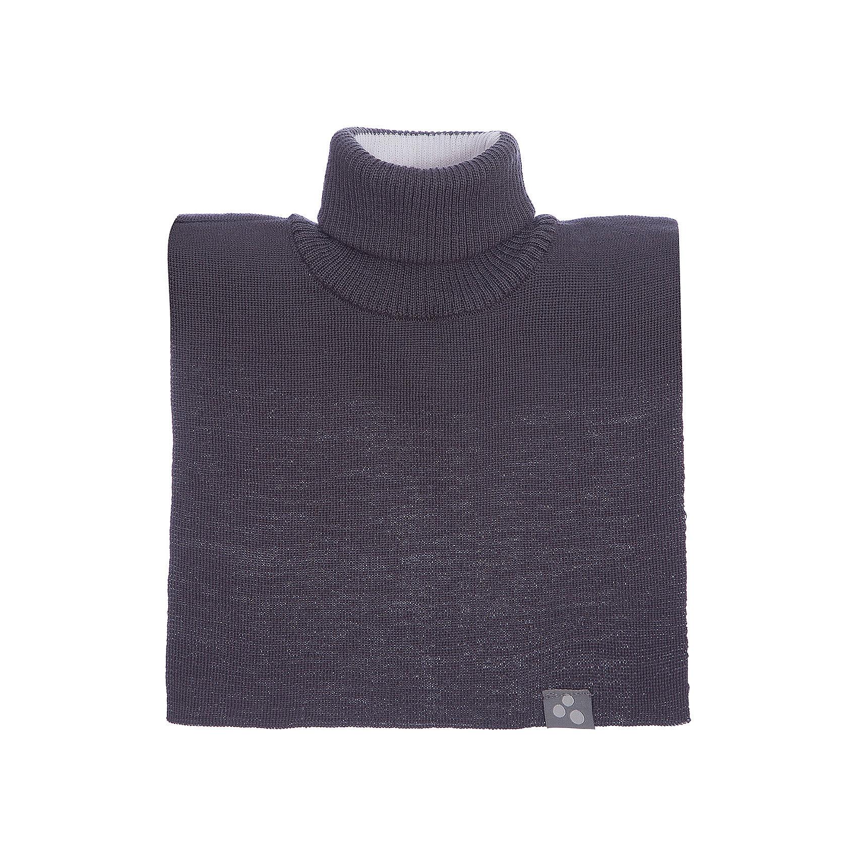 Манишка Huppa CoraВерхняя одежда<br>Характеристики товара:<br><br>• модель: Cora;<br>• цвет: серый;<br>• состав: 50% шерсть, 50% полиакрил;<br>• подкладка: 100% хлопок;<br>• сезон: зима;<br>• температурный режим: от +5 до - 30С;<br>• особенности: вязаная, шерстяная;<br>• страна бренда: Финляндия;<br>• страна изготовитель: Эстония.<br><br>Детская манишка Cora. Теплая вязаная манишка на хлопковой подкладке, защитит шейку вашего малыша в холодную погоду. <br><br>Манишку Huppa Cora (Хуппа) можно купить в нашем интернет-магазине.<br><br>Ширина мм: 88<br>Глубина мм: 155<br>Высота мм: 26<br>Вес г: 106<br>Цвет: серый<br>Возраст от месяцев: 12<br>Возраст до месяцев: 24<br>Пол: Унисекс<br>Возраст: Детский<br>Размер: 47-49,55-57<br>SKU: 7027745