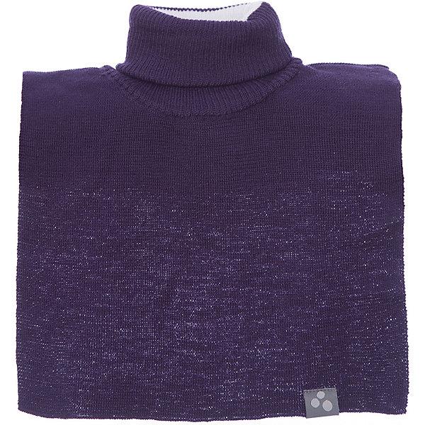 Манишка Huppa Cora для девочкиШарфы, платки<br>Характеристики товара:<br><br>• модель: Cora;<br>• цвет: фиолетовый;<br>• состав: 50% шерсть, 50% полиакрил;<br>• подкладка: 100% хлопок;<br>• сезон: зима;<br>• температурный режим: от +5 до - 30С;<br>• особенности: вязаная, шерстяная;<br>• страна бренда: Финляндия;<br>• страна изготовитель: Эстония.<br><br>Детская манишка Cora. Теплая вязаная манишка на хлопковой подкладке, защитит шейку вашего малыша в холодную погоду. <br><br>Манишку Huppa Cora (Хуппа) можно купить в нашем интернет-магазине.<br><br>Ширина мм: 88<br>Глубина мм: 155<br>Высота мм: 26<br>Вес г: 106<br>Цвет: лиловый<br>Возраст от месяцев: 72<br>Возраст до месяцев: 132<br>Пол: Женский<br>Возраст: Детский<br>Размер: 55-57,47-49<br>SKU: 7027748
