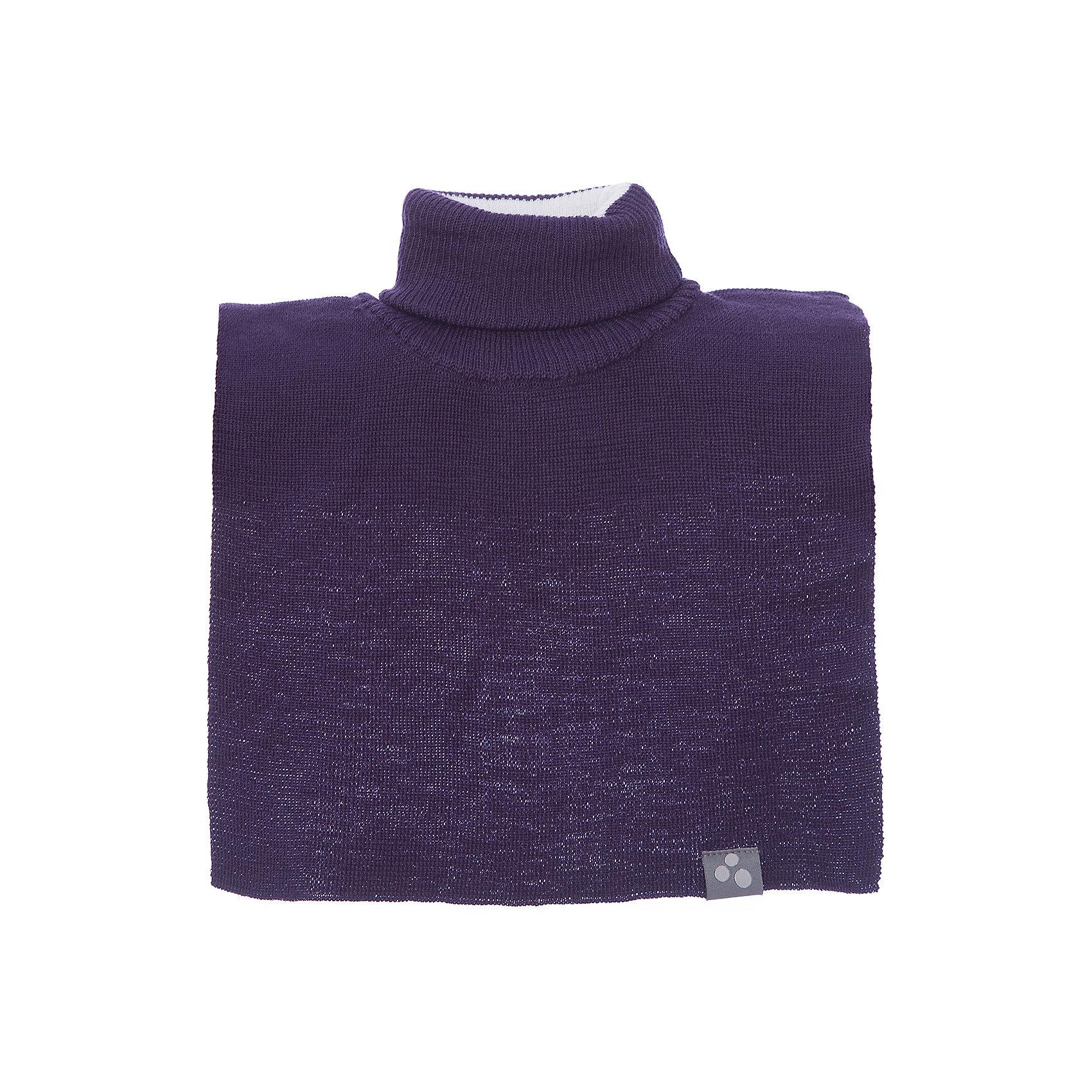 Манишка Huppa CoraВерхняя одежда<br>Характеристики товара:<br><br>• модель: Cora;<br>• цвет: фиолетовый;<br>• состав: 50% шерсть, 50% полиакрил;<br>• подкладка: 100% хлопок;<br>• сезон: зима;<br>• температурный режим: от +5 до - 30С;<br>• особенности: вязаная, шерстяная;<br>• страна бренда: Финляндия;<br>• страна изготовитель: Эстония.<br><br>Детская манишка Cora. Теплая вязаная манишка на хлопковой подкладке, защитит шейку вашего малыша в холодную погоду. <br><br>Манишку Huppa Cora (Хуппа) можно купить в нашем интернет-магазине.<br><br>Ширина мм: 88<br>Глубина мм: 155<br>Высота мм: 26<br>Вес г: 106<br>Цвет: лиловый<br>Возраст от месяцев: 12<br>Возраст до месяцев: 24<br>Пол: Унисекс<br>Возраст: Детский<br>Размер: 47-49,55-57<br>SKU: 7027748
