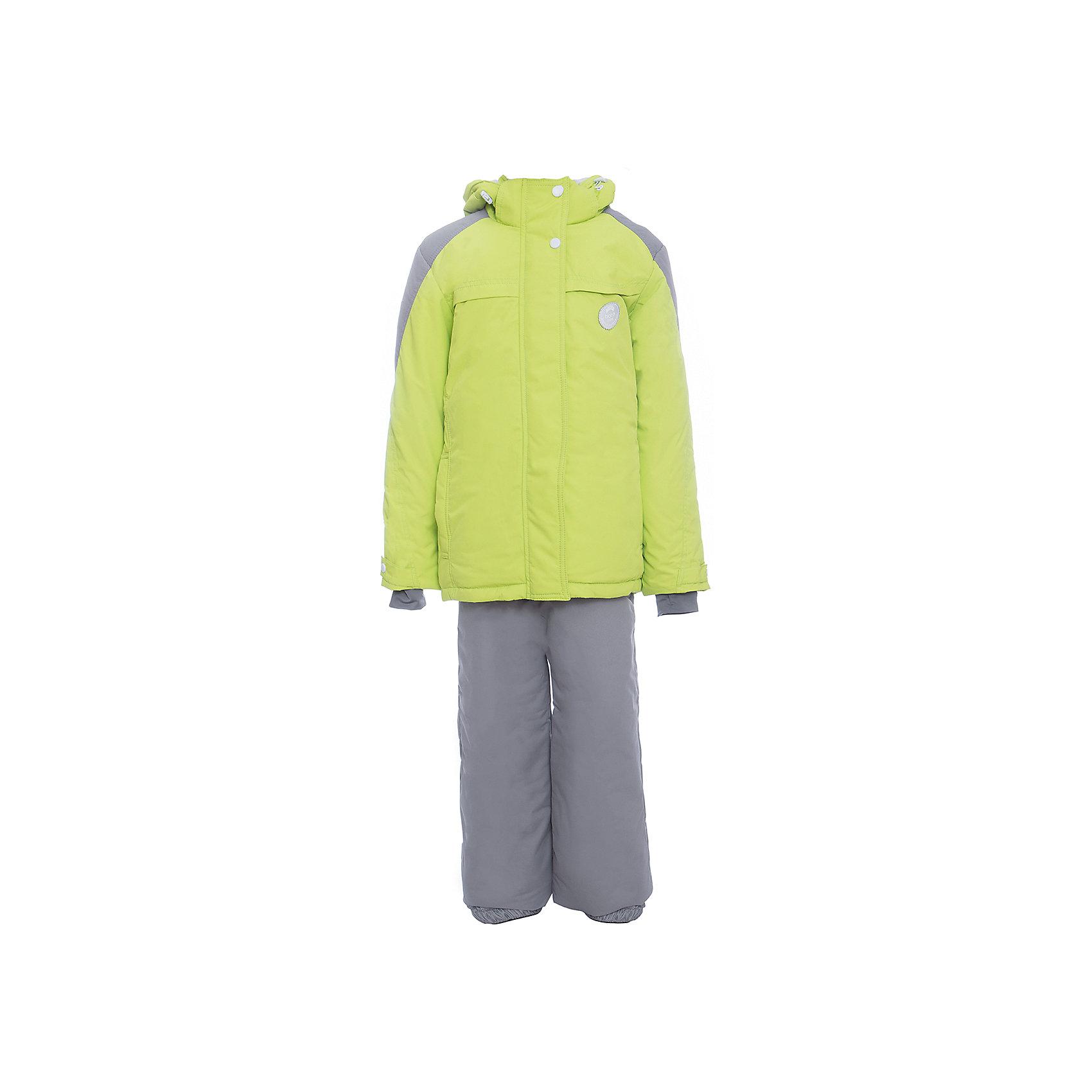 Комплект: куртка и полукомбенизон очками Batik для девочкиВерхняя одежда<br>Характеристики товара:<br><br>• цвет: зеленый<br>• комплектация: куртка и полукомбинезон <br>• состав ткани: таслан<br>• подкладка: поларфлис<br>• утеплитель: термофин <br>• сезон: зима<br>• мембранное покрытие<br>• температурный режим: от -35 до 0<br>• водонепроницаемость: 5000 мм <br>• паропроницаемость: 5000 г/м2<br>• плотность утеплителя: куртка - 350 г/м2, полукомбинезон - 150 г/м2<br>• застежка: молния<br>• капюшон: без меха, отстегивается<br>• в комплекте горнолыжные очки<br>• встроенный термодатчик<br>• страна бренда: Россия<br>• страна изготовитель: Россия<br><br>Яркий мембранный комплект Batik для девочки сделан легкого, но теплого материала. Зимний комплект для ребенка отличается стильным дизайном. Непромокаемый и непродуваемый верх детской зимней куртки и полукомбинезона обеспечит тепло. Подкладка детского комплекта для зимы приятная на ощупь.<br><br>Комплект: куртка и полукомбинезон Batik (Батик) для девочки можно купить в нашем интернет-магазине.<br><br>Ширина мм: 356<br>Глубина мм: 10<br>Высота мм: 245<br>Вес г: 519<br>Цвет: зеленый<br>Возраст от месяцев: 120<br>Возраст до месяцев: 132<br>Пол: Женский<br>Возраст: Детский<br>Размер: 146,164,158,152<br>SKU: 7027955