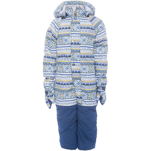 Комбинезон Антон Batik для мальчикаВерхняя одежда<br>Характеристики товара:<br><br>• цвет: синий<br>• состав ткани: таслан<br>• подкладка: поларфлис<br>• утеплитель: слайтекс<br>• сезон: зима<br>• мембранное покрытие<br>• температурный режим: от -35 до 0<br>• водонепроницаемость: 5000 мм <br>• паропроницаемость: 5000 г/м2<br>• плотность утеплителя: 300 г/м2<br>• застежка: молния<br>• капюшон: съемный, без меха<br>• краги<br>• съемные силиконовые штрипки<br>• страна бренда: Россия<br>• страна изготовитель: Россия<br><br>Этот детский комбинезон легко надевается и снимается благодаря удобной молнии. Детский зимний комбинезон дополнен силиконовыми штрипками и удобной молнией с планкой от ветра, а также крагами и капюшоном. Мембранный верх детского комбинезона надежно защищает от мороза и сырости. Флисовая подкладка комбинезона для мальчика мягкая и приятная на ощупь.<br><br>Комбинезон Антон Batik (Батик) для мальчика можно купить в нашем интернет-магазине.<br><br>Ширина мм: 356<br>Глубина мм: 10<br>Высота мм: 245<br>Вес г: 519<br>Цвет: синий<br>Возраст от месяцев: 18<br>Возраст до месяцев: 24<br>Пол: Мужской<br>Возраст: Детский<br>Размер: 92,104,86,98<br>SKU: 7028096