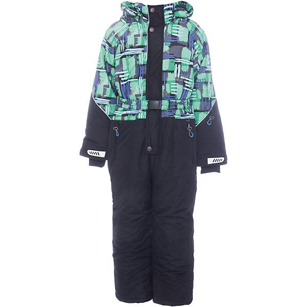 Комбинезон Никита Batik для мальчикаВерхняя одежда<br>Характеристики товара:<br><br>• цвет: зеленый<br>• состав ткани: таслан<br>• подкладка: поларфлис<br>• утеплитель: слайтекс<br>• сезон: зима<br>• мембранное покрытие<br>• температурный режим: от -35 до 0<br>• водонепроницаемость: 5000 мм <br>• паропроницаемость: 5000 г/м2<br>• плотность утеплителя: 300 г/м2<br>• застежка: молния<br>• капюшон: съемный, без меха<br>• износостойкие вставки на брючинах<br>• страна бренда: Россия<br>• страна изготовитель: Россия<br><br>Удобный комбинезон для мальчика декорирован принтом. Верх детского комбинезона надежно защищает от холода и влаги. Подкладка комбинезона для мальчика мягкая и теплая. Мембранный зимний комбинезон дополнен капюшоном, силиконовыми штрипками и удобный молнией. <br><br>Комбинезон Никита Batik (Батик) для мальчика можно купить в нашем интернет-магазине.<br>Ширина мм: 356; Глубина мм: 10; Высота мм: 245; Вес г: 519; Цвет: зеленый; Возраст от месяцев: 72; Возраст до месяцев: 84; Пол: Мужской; Возраст: Детский; Размер: 122,104,110,116; SKU: 7028106;