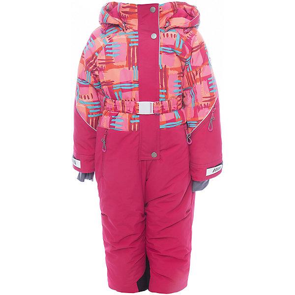 Комбинезон Надя Batik для девочкиВерхняя одежда<br>Характеристики товара:<br><br>• цвет: оранжевый<br>• состав ткани: таслан<br>• подкладка: поларфлис<br>• утеплитель: слайтекс<br>• сезон: зима<br>• мембранное покрытие<br>• температурный режим: от -35 до 0<br>• водонепроницаемость: 5000 мм <br>• паропроницаемость: 5000 г/м2<br>• плотность утеплителя: 300 г/м2<br>• застежка: молния<br>• капюшон: съемный, без меха<br>• износостойкие вставки на брючинах<br>• страна бренда: Россия<br>• страна изготовитель: Россия<br><br>Яркий детский комбинезон легко надевается и снимается благодаря удобной молнии. Детский зимний комбинезон дополнен поясом и удобной молнией с планкой от ветра, а также капюшоном. Мембранный верх детского комбинезона надежно защищает от мороза и сырости, а мягкая подкладка помогает создать комфорт.<br><br>Комбинезон Надя Batik (Батик) для девочки можно купить в нашем интернет-магазине.<br><br>Ширина мм: 356<br>Глубина мм: 10<br>Высота мм: 245<br>Вес г: 519<br>Цвет: оранжевый<br>Возраст от месяцев: 36<br>Возраст до месяцев: 48<br>Пол: Женский<br>Возраст: Детский<br>Размер: 104,122,116,110<br>SKU: 7028111