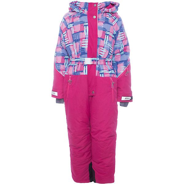 Комбинезон Надя Batik для девочкиВерхняя одежда<br>Характеристики товара:<br><br>• цвет: розовый<br>• состав ткани: таслан<br>• подкладка: поларфлис<br>• утеплитель: слайтекс<br>• сезон: зима<br>• мембранное покрытие<br>• температурный режим: от -35 до 0<br>• водонепроницаемость: 5000 мм <br>• паропроницаемость: 5000 г/м2<br>• плотность утеплителя: 300 г/м2<br>• застежка: молния<br>• капюшон: съемный, без меха<br>• краги<br>• износостойкие вставки на брючинах<br>• страна бренда: Россия<br>• страна изготовитель: Россия<br><br>Материал детского комбинезона надежно защитит от непогоды и мороза благодаря мембранной технологии и качественному утеплителю. Подкладка зимнего комбинезона для девочки сделана из мягкого поларфлис. Детский зимний комбинезон дополнен капюшоном, плясом и удобной молнией с ветрозащитной планкой. Детский комбинезон декорирован принтом.<br><br>Комбинезон Надя Batik (Батик) для девочки можно купить в нашем интернет-магазине.<br><br>Ширина мм: 356<br>Глубина мм: 10<br>Высота мм: 245<br>Вес г: 519<br>Цвет: розовый<br>Возраст от месяцев: 36<br>Возраст до месяцев: 48<br>Пол: Женский<br>Возраст: Детский<br>Размер: 104,122,116,110<br>SKU: 7028116