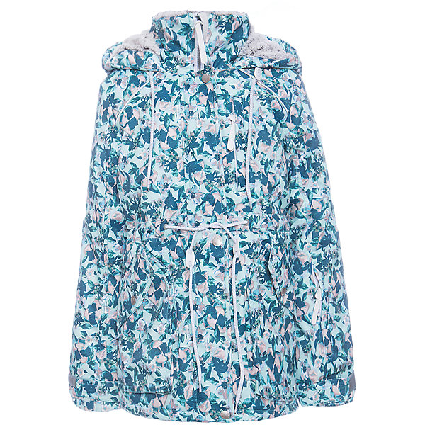 Парка Соня Batik для девочкиВерхняя одежда<br>Характеристики товара:<br><br>• цвет: синий<br>• состав ткани: твил<br>• подкладка: поларфлис<br>• утеплитель: слайтекс<br>• сезон: зима<br>• мембранное покрытие<br>• температурный режим: от -35 до 0<br>• водонепроницаемость: 5000 мм <br>• паропроницаемость: 5000 г/м2<br>• плотность утеплителя: 300 г/м2<br>• застежка: молния<br>• капюшон: с мехом<br>• наушники в комплекте<br>• страна бренда: Россия<br>• страна изготовитель: Россия<br><br>Удобная детская парка продается в комплекте с наушниками. Мягкая подкладка детской парки для зимы делает её очень комфортной. Эта теплая парка для девочки позволяет коже дышать. Плотный верх детской зимней куртки не промокает и не продувается, его легко чистить. <br><br>Парку Соня (Батик) для девочки можно купить в нашем интернет-магазине.<br><br>Ширина мм: 356<br>Глубина мм: 10<br>Высота мм: 245<br>Вес г: 519<br>Цвет: бирюзовый<br>Возраст от месяцев: 108<br>Возраст до месяцев: 120<br>Пол: Женский<br>Возраст: Детский<br>Размер: 140,164,158,152,146<br>SKU: 7028160