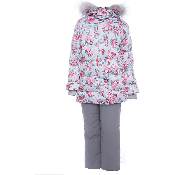 Комплект: куртка и полукомбенизон Белла Batik для девочкиВерхняя одежда<br>Характеристики товара:<br><br>• цвет: красный<br>• комплектация: куртка и полукомбинезон <br>• состав ткани: твил<br>• подкладка: поларфлис<br>• утеплитель: слайтекс, синтепон <br>• сезон: зима<br>• мембранное покрытие<br>• температурный режим: от -35 до 0<br>• водонепроницаемость: 5000 мм <br>• паропроницаемость: 5000 г/м2<br>• плотность утеплителя: куртка - 300 г/м2, полукомбинезон - 200 г/м2<br>• застежка: молния<br>• капюшон: с мехом, отстегивается<br>• встроенный термодатчик<br>• страна бренда: Россия<br>• страна изготовитель: Россия<br><br>Зимний комплект Batik для девочки дополнен продуманными элементами, обеспечивающими тепло и комфорт. Капюшон, карманы, молния - всё это делает зимний комплект очень удобным. Верх мембранного комплекта плотный и износостойкий, подкладка детского комплекта сделана из мягкого флиса.<br><br>Комплект: куртка и полукомбинезон Белла Batik (Батик) для девочки можно купить в нашем интернет-магазине.<br>Ширина мм: 356; Глубина мм: 10; Высота мм: 245; Вес г: 519; Цвет: красный; Возраст от месяцев: 60; Возраст до месяцев: 72; Пол: Женский; Возраст: Детский; Размер: 116,104,122,110; SKU: 7028172;