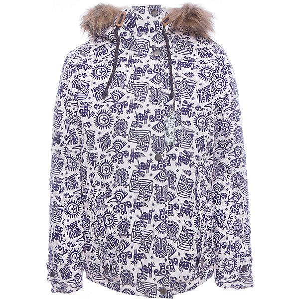 Куртка Мэй Batik для девочкиВерхняя одежда<br>Характеристики товара:<br><br>• цвет: бежевый<br>• состав ткани: таслан<br>• подкладка: поларфлис<br>• утеплитель: слайтекс<br>• сезон: зима<br>• мембранное покрытие<br>• температурный режим: от -30 до 0<br>• водонепроницаемость: 5000 мм <br>• паропроницаемость: 5000 г/м2<br>• плотность утеплителя: 300 г/м2<br>• застежка: молния<br>• капюшон: с мехом<br>• наушники в комплекте<br>• страна бренда: Россия<br>• страна изготовитель: Россия<br><br>Эта стильная детская куртка продается в комплекте с наушниками. Мягкая подкладка детской куртки для зимы делает её очень комфортной. Эта теплая куртка для девочки позволяет коже дышать благодаря мембране. Плотный верх детской зимней куртки не промокает и не продувается, его легко чистить. <br><br>Куртку Мэй Batik (Батик) для девочки можно купить в нашем интернет-магазине.<br><br>Ширина мм: 356<br>Глубина мм: 10<br>Высота мм: 245<br>Вес г: 519<br>Цвет: бежевый<br>Возраст от месяцев: 96<br>Возраст до месяцев: 108<br>Пол: Женский<br>Возраст: Детский<br>Размер: 134,164,158,152,146,140<br>SKU: 7028234