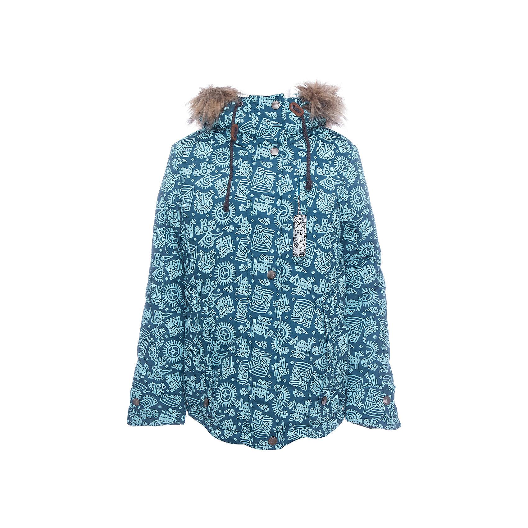 Куртка Мэй Batik для девочкиВерхняя одежда<br>Характеристики товара:<br><br>• цвет: бирюзовый<br>• состав ткани: таслан<br>• подкладка: поларфлис<br>• утеплитель: слайтекс<br>• сезон: зима<br>• мембранное покрытие<br>• температурный режим: от -30 до 0<br>• водонепроницаемость: 5000 мм <br>• паропроницаемость: 5000 г/м2<br>• плотность утеплителя: 300 г/м2<br>• застежка: молния<br>• капюшон: с мехом<br>• наушники в комплекте<br>• страна бренда: Россия<br>• страна изготовитель: Россия<br><br>Модная куртка Batik для девочки рассчитана даже на сильные морозы. Непромокаемый и непродуваемый верх детской куртки не задерживает воздух. Детская куртка от бренда Batik теплая и легкая. Мембранная зимняя куртка для ребенка отличается продуманным дизайном. <br><br>Куртку Мэй Batik (Батик) для девочки можно купить в нашем интернет-магазине.<br><br>Ширина мм: 356<br>Глубина мм: 10<br>Высота мм: 245<br>Вес г: 519<br>Цвет: бирюзовый<br>Возраст от месяцев: 156<br>Возраст до месяцев: 168<br>Пол: Женский<br>Возраст: Детский<br>Размер: 164,134,140,146,152,158<br>SKU: 7028238