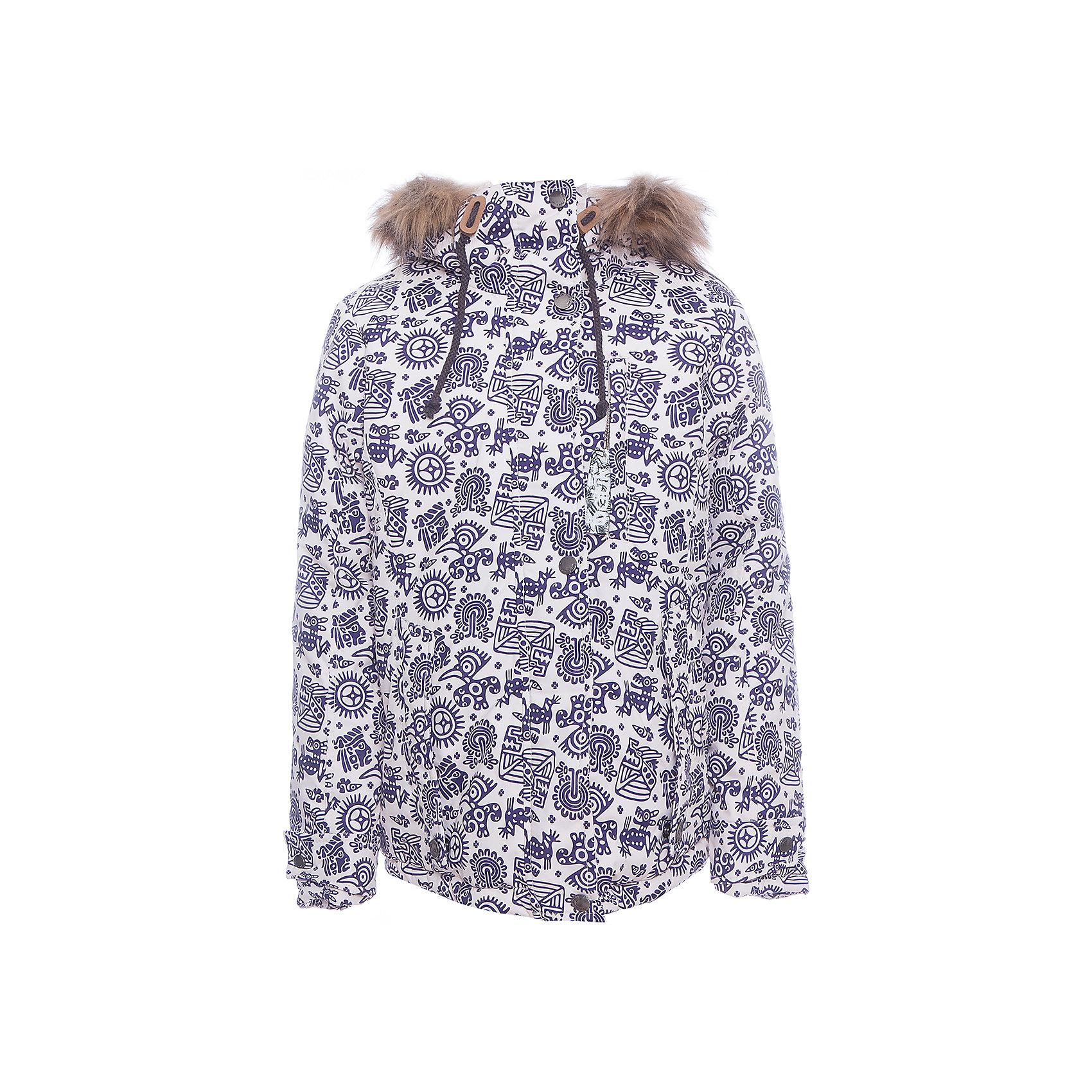 Куртка Мэй Batik для девочкиВерхняя одежда<br>Куртка Мэй Batik для девочки <br>Зимняя куртка прямого кроя. Верхняя мембранная ткань обладает водоотталкивающими и ветрозащитными свойствами. Куртка на молнии с ветрозащитной планкой на кнопках, внутри имеется кулиска для регулировки талии. Капюшон со съемной опушкой.<br>Состав:<br>Ткань верха - TASLON OXFORD;  Утеплитель - Слайтекс 300;  Подкладка - Полар флис;<br><br>Ширина мм: 356<br>Глубина мм: 10<br>Высота мм: 245<br>Вес г: 519<br>Цвет: бежевый<br>Возраст от месяцев: 156<br>Возраст до месяцев: 168<br>Пол: Женский<br>Возраст: Детский<br>Размер: 164,152,158<br>SKU: 7028246