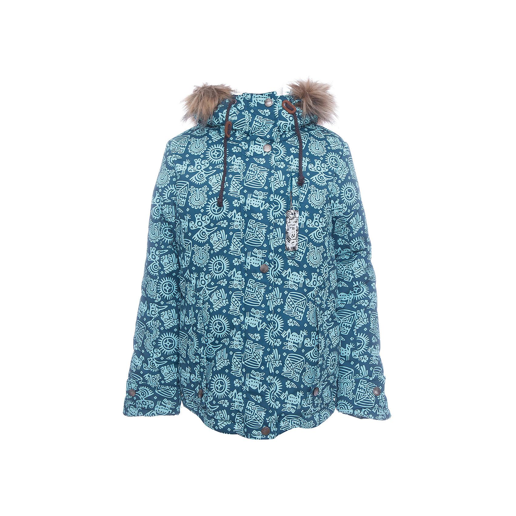 Куртка Мэй Batik для девочкиВерхняя одежда<br>Куртка Мэй Batik для девочки <br>Зимняя куртка прямого кроя. Верхняя мембранная ткань обладает водоотталкивающими и ветрозащитными свойствами. Куртка на молнии с ветрозащитной планкой на кнопках, внутри имеется кулиска для регулировки талии. Капюшон со съемной опушкой.<br>Состав:<br>Ткань верха - TASLON OXFORD;  Утеплитель - Слайтекс 300;  Подкладка - Полар флис;<br><br>Ширина мм: 356<br>Глубина мм: 10<br>Высота мм: 245<br>Вес г: 519<br>Цвет: бирюзовый<br>Возраст от месяцев: 156<br>Возраст до месяцев: 168<br>Пол: Женский<br>Возраст: Детский<br>Размер: 164,152,158<br>SKU: 7028250