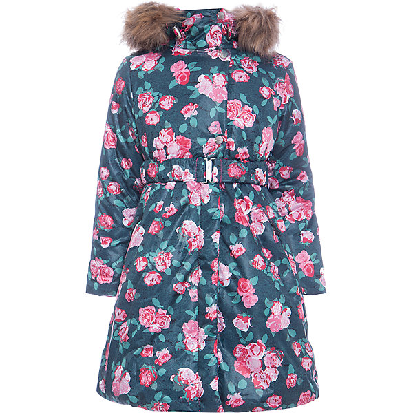 Пальто Варя Batik для девочкиВерхняя одежда<br>Характеристики товара:<br><br>• цвет: бежевый<br>• состав ткани: твил<br>• подкладка: поларфлис<br>• утеплитель: слайтекс<br>• сезон: зима<br>• мембранное покрытие<br>• температурный режим: от -30 до 0<br>• водонепроницаемость: 5000 мм <br>• паропроницаемость: 5000 г/м2<br>• плотность утеплителя: 300 г/м2<br>• застежка: молния<br>• капюшон: с мехом, отстегивается<br>• страна бренда: Россия<br>• страна изготовитель: Россия<br><br>Зимнее пальто для девочки позволяет создать комфортные условия зимой благодаря мембране. Плотный верх детского теплого пальто непромокаемый и непродуваемый, загрязнения удаляются очень просто. Это детское пальто дополнено удобным капюшоном с опушкой. Мягкая подкладка детского пальто для зимы делает его еще удобней. <br><br>Пальто Варя Batik (Батик) для девочки можно купить в нашем интернет-магазине.<br>Ширина мм: 356; Глубина мм: 10; Высота мм: 245; Вес г: 519; Цвет: красный; Возраст от месяцев: 48; Возраст до месяцев: 60; Пол: Женский; Возраст: Детский; Размер: 110,128,122,116; SKU: 7028258;