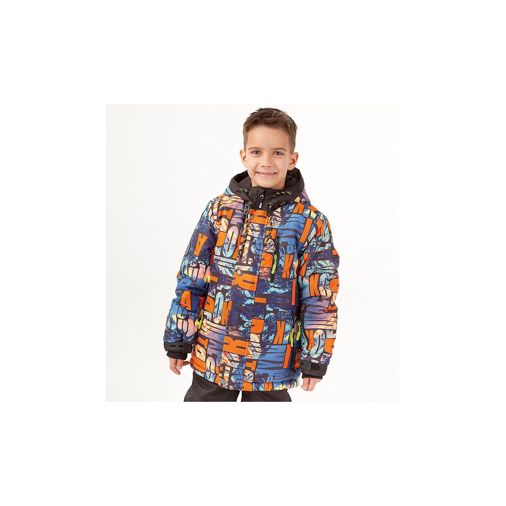 Комплект: куртка и полукомбенизон Коля Batik для мальчикаВерхняя одежда<br>Комплект: куртка и полукомбенизон Коля Batik для мальчика<br>Верхняя ткань обладает водоотталкивающими и ветрозащитными свойствами мембраны. Полукомбинезон с отстегивающимися лямками. Куртка на молнии с ветрозащитной планкой и юбкой внутри, светоотражающими элементами и капюшон на молнии.<br>Состав:<br>Ткань верха - TASLON OXFORD;  Утеплитель - Слайтекс 300;  Подкладка - Полар флис;<br><br>Ширина мм: 356<br>Глубина мм: 10<br>Высота мм: 245<br>Вес г: 519<br>Цвет: оранжевый<br>Возраст от месяцев: 144<br>Возраст до месяцев: 156<br>Пол: Мужской<br>Возраст: Детский<br>Размер: 158,146,152<br>SKU: 7028401