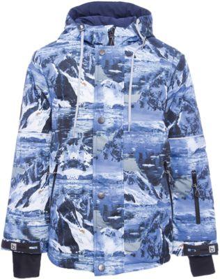Куртка Тэд Batik для мальчика