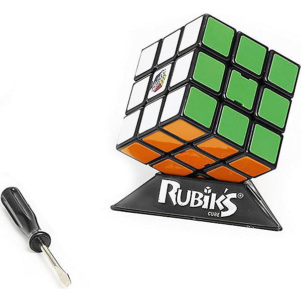 Кубик Рубика Сделай Сам,  RubiksГоловоломки Кубик Рубика<br>Характеристики:<br><br>• возраст: от 8 лет;<br>• сложность игры: «продвинутый» уровень;<br>• материал: пластик;<br>• количество игроков: 1;<br>• время игры: 30 мин.;<br>• размер упаковки 25х8х19 см;<br>• вес упаковки 340 г.;<br>• тип упаковки: подарочная коробка; <br>• размер игрушки: 5,7х5,7х5,7 см.<br><br>Набор-конструктор для самостоятельного создания Кубика Рубика 3х3 и его дальнейшей сборки. Детали стыкуются между собой, защелкиваются или скрепляются винтами. В готовом виде это будет точно такой же кубик, как Скоростной Speedcubing KIT.<br><br>Кубик удобно разбирать для чистки и смазывания механизма.<br><br>Цель игры – понять принцип работы головоломки и быстрее собирать квадраты одного цвета на каждой из сторон кубика. Игра развивает творческие способности, смекалку, сообразительность, внимательность.<br><br>В комплекте:<br>• элементы внутреннего механизма;<br>• цветные плитки (в т.ч. запасные);<br>• пружинки и отвертка;<br>• инструкция по собиранию механизма и корпуса игрушки;   <br>• инструкция и алгоритмы по сборке.<br><br>Головоломку «Кубик Рубика. Сделай сам 3х3», Rubiks можно приобрести в нашем интернет-магазине.<br>Ширина мм: 50; Глубина мм: 265; Высота мм: 200; Вес г: 300; Возраст от месяцев: 84; Возраст до месяцев: 2147483647; Пол: Унисекс; Возраст: Детский; SKU: 7028997;