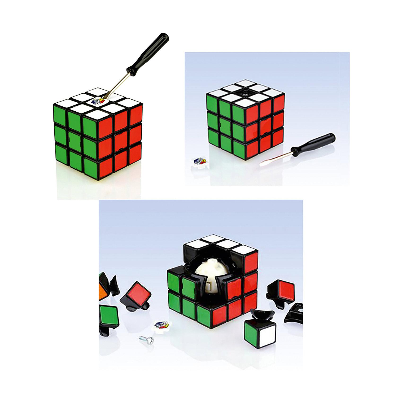 Как собрать кубик Рубика 3х3. Самая легкая инструкция по