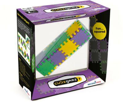 Головоломка Recent Toys Куби-Гами