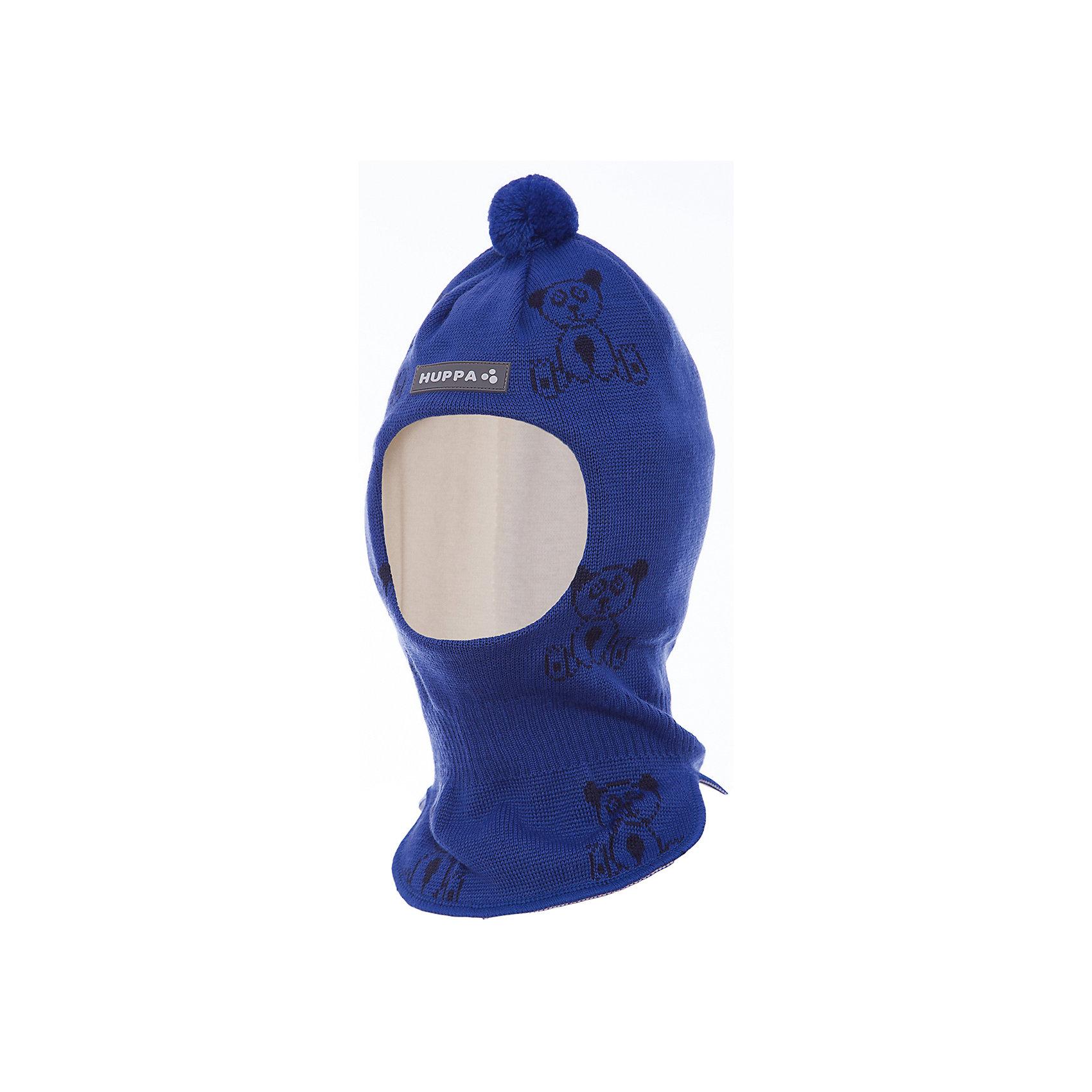 Шапка-шлем KELDA HuppaГоловные уборы<br>Вязаная шапка-шлем для детей KELDA.Теплая вязаная шапочка на хлопковой подкладке, прекрассно подойдет для повседневных прогулок в холодную погоду.<br>Состав:<br>50% мерс.шерсть, 50% акрил<br><br>Ширина мм: 89<br>Глубина мм: 117<br>Высота мм: 44<br>Вес г: 155<br>Цвет: синий<br>Возраст от месяцев: 36<br>Возраст до месяцев: 72<br>Пол: Унисекс<br>Возраст: Детский<br>Размер: 51-53,47-49,43-45<br>SKU: 7029377
