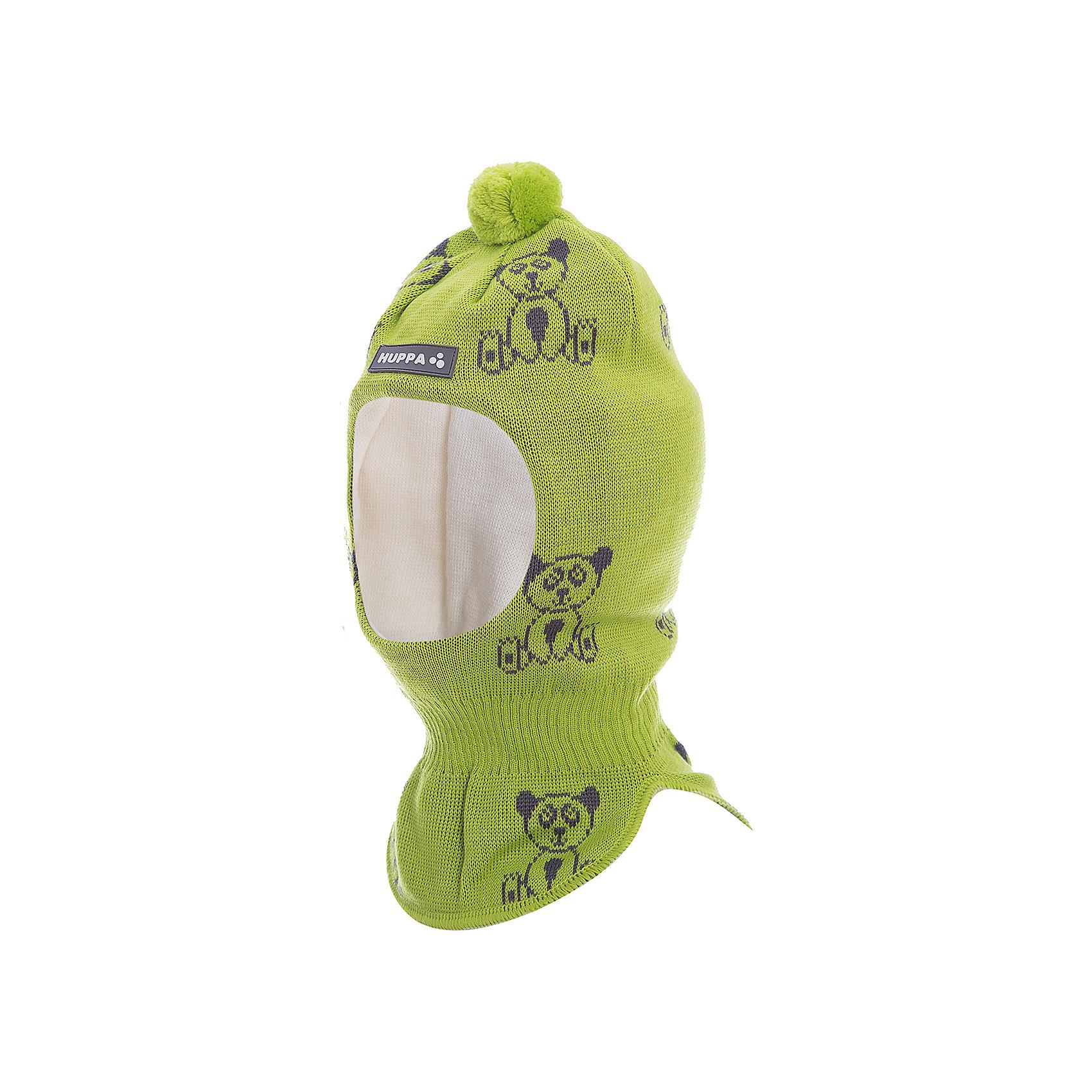 Шапка-шлем KELDA HuppaГоловные уборы<br>Вязаная шапка-шлем для детей KELDA.Теплая вязаная шапочка на хлопковой подкладке, прекрассно подойдет для повседневных прогулок в холодную погоду.<br>Состав:<br>50% мерс.шерсть, 50% акрил<br><br>Ширина мм: 89<br>Глубина мм: 117<br>Высота мм: 44<br>Вес г: 155<br>Цвет: зеленый<br>Возраст от месяцев: 3<br>Возраст до месяцев: 12<br>Пол: Унисекс<br>Возраст: Детский<br>Размер: 43-45,51-53,47-49<br>SKU: 7029381