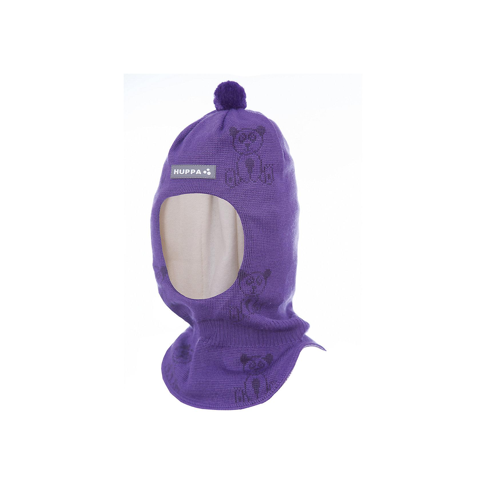 Шапка-шлем Huppa KeldaГоловные уборы<br>Вязаная шапка-шлем для детей KELDA.Теплая вязаная шапочка на хлопковой подкладке, прекрассно подойдет для повседневных прогулок в холодную погоду.<br>Состав:<br>50% мерс.шерсть, 50% акрил<br><br>Ширина мм: 89<br>Глубина мм: 117<br>Высота мм: 44<br>Вес г: 155<br>Цвет: лиловый<br>Возраст от месяцев: 3<br>Возраст до месяцев: 12<br>Пол: Унисекс<br>Возраст: Детский<br>Размер: 43-45,51-53,47-49<br>SKU: 7029385
