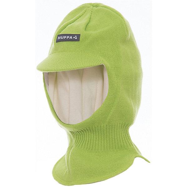 Шапка-шлем Huppa Sindre для мальчикаЗимние<br>Характеристики товара:<br><br>• модель: Sindre;<br>• цвет: салатовый;<br>• состав: 100% акрил;<br>• подкладка: 100% хлопок;<br>• сезон: зима;<br>• температурный режим: от +5 до - 30С;<br>• защитный козырек;<br>• особенности: вязаная, шапка с козырьком;<br>• страна бренда: Финляндия;<br>• страна изготовитель: Эстония.<br><br>Шапка-шлем Хуппа с защитным козырьком. Подкладка выполнена из хлопкового трикотажа, наружная ткань - это 100% акриловой пряжи. Шапка-шлем идеальна для ношения в зимние холода, потому что защищает шею и уши ребенка от холодного ветра.<br><br>Шапку-шлем Huppa Sindre (Хуппа) можно купить в нашем интернет-магазине.<br><br>Ширина мм: 89<br>Глубина мм: 117<br>Высота мм: 44<br>Вес г: 155<br>Цвет: зеленый<br>Возраст от месяцев: 12<br>Возраст до месяцев: 24<br>Пол: Мужской<br>Возраст: Детский<br>Размер: 47-49,55-57,51-53<br>SKU: 7029401
