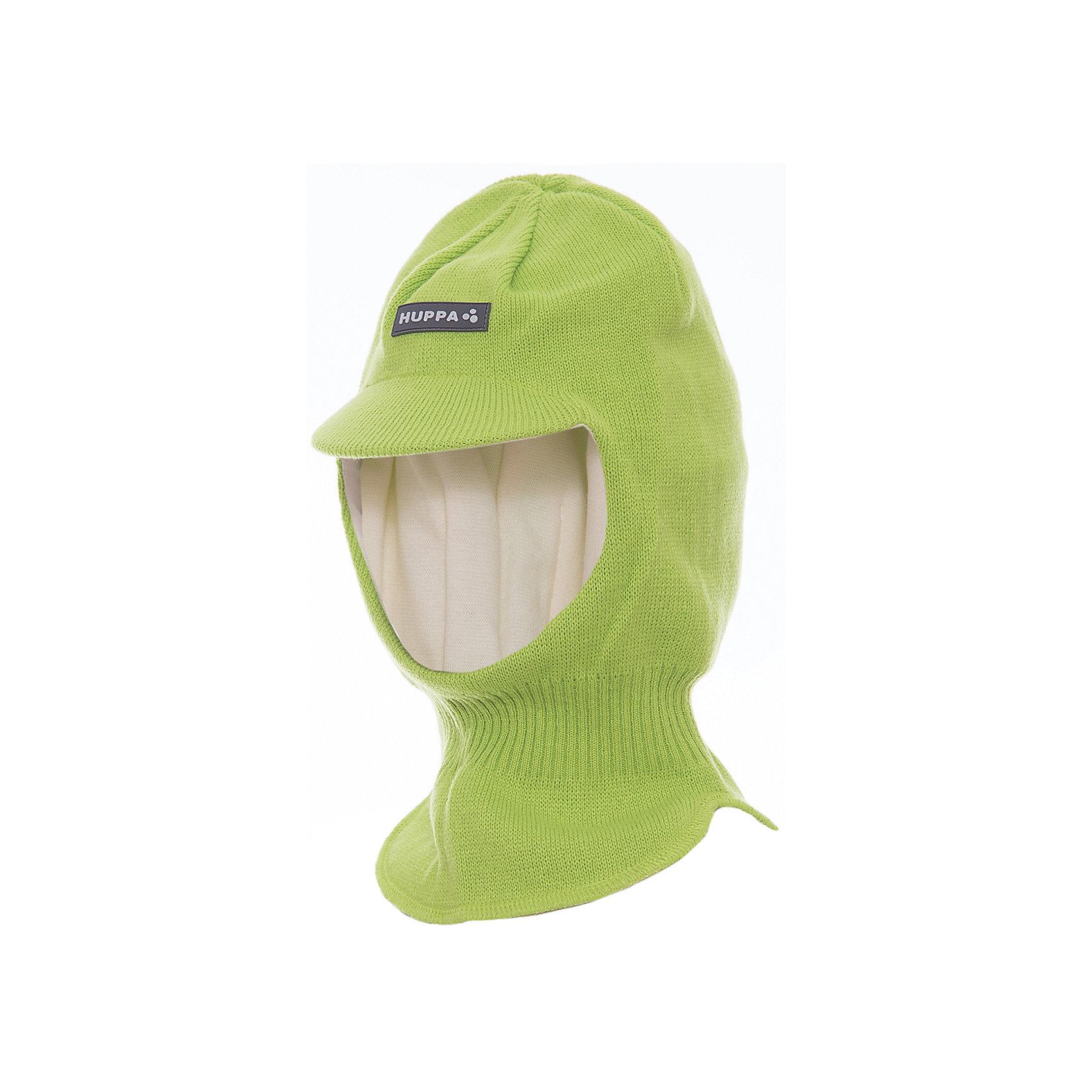 Шапка-шлем SINDRE HuppaГоловные уборы<br>Вязаная шапка-шлем для детей SINDRE.Прекрассно подойдет для повседневных прогулок в холодную погоду.<br>Состав:<br>100% акрил<br><br>Ширина мм: 89<br>Глубина мм: 117<br>Высота мм: 44<br>Вес г: 155<br>Цвет: зеленый<br>Возраст от месяцев: 12<br>Возраст до месяцев: 24<br>Пол: Унисекс<br>Возраст: Детский<br>Размер: 47-49,55-57,51-53<br>SKU: 7029401