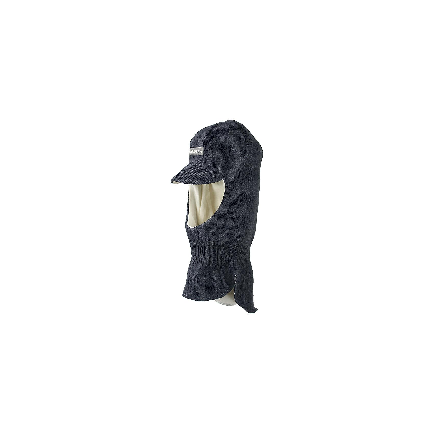 Шапка-шлем Huppa SindreГоловные уборы<br>Характеристики товара:<br><br>• модель: Sindre;<br>• цвет: серый;<br>• состав: 100% акрил;<br>• подкладка: 100% хлопок;<br>• сезон: зима;<br>• температурный режим: от +5 до - 30С;<br>• защитный козырек;<br>• особенности: вязаная, шапка с козырьком;<br>• страна бренда: Финляндия;<br>• страна изготовитель: Эстония.<br><br>Шапка-шлем Хуппа с защитным козырьком. Подкладка выполнена из хлопкового трикотажа, наружная ткань - это 100% акриловой пряжи. Шапка-шлем идеальна для ношения в зимние холода, потому что защищает шею и уши ребенка от холодного ветра.<br><br>Шапку-шлем Huppa Sindre (Хуппа) можно купить в нашем интернет-магазине.<br><br>Ширина мм: 89<br>Глубина мм: 117<br>Высота мм: 44<br>Вес г: 155<br>Цвет: серый<br>Возраст от месяцев: 12<br>Возраст до месяцев: 24<br>Пол: Унисекс<br>Возраст: Детский<br>Размер: 47-49,55-57,51-53<br>SKU: 7029405