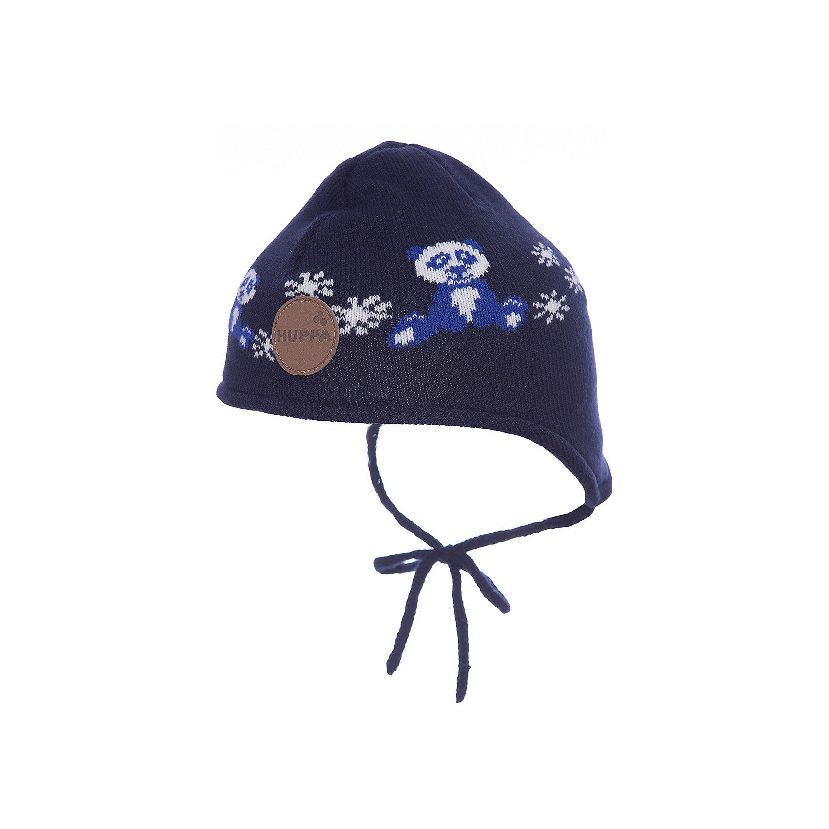 Шапка KARRO 1 HuppaГоловные уборы<br>Вязаная детская шапка KARRO 1.Утеплитель 40 гр. Теплая вязанная шапочка ,прекрассно подойдет для повседневных прогулок в холодную погоду.<br>Состав:<br>100% акрил<br><br>Ширина мм: 89<br>Глубина мм: 117<br>Высота мм: 44<br>Вес г: 155<br>Цвет: синий<br>Возраст от месяцев: 3<br>Возраст до месяцев: 12<br>Пол: Унисекс<br>Возраст: Детский<br>Размер: 43-45,51-53,47-49<br>SKU: 7029436