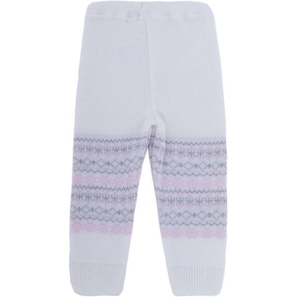 Рейтузы  Жаккард  Уси-Пуси для девочкиПолзунки и штанишки<br>Характеристики товара:<br><br>• цвет: молочно-розовый; <br>• пол: девочка;<br>• состав ткани: 50% шерсть, 50% пан;<br>• пояс на внутренней резинке;<br>• особенности модели: вязаная, с узором;<br>• сезон: зима, весна - осень;<br>• страна бренда: Россия;<br>• страна изготовитель: Россия.<br><br>Детские штанишки «Жаккард» связаны из полушерстяной пряжи, легко стираются, имеют нежную резинку, которая надежно закрепит штанишки на малышке, не вытягиваются на коленках и отлично сохраняют тепло и уют. <br><br>Зимний орнамент украшает вязаные рейтузы и настраивает на приятную прогулку в холодное время. Отличное качество порадует малыша своим комфортом и успокоит родителей за самочувствие ребенка.<br><br>Вязаные рейтузы «Жаккард» Уси-Пуси для девочки можно купить в нашем интернет-магазине.<br><br>Ширина мм: 215<br>Глубина мм: 88<br>Высота мм: 191<br>Вес г: 336<br>Цвет: розовый<br>Возраст от месяцев: 6<br>Возраст до месяцев: 9<br>Пол: Женский<br>Возраст: Детский<br>Размер: 68/74,110/116,92/98,98/104,80/86,74/80<br>SKU: 7029514