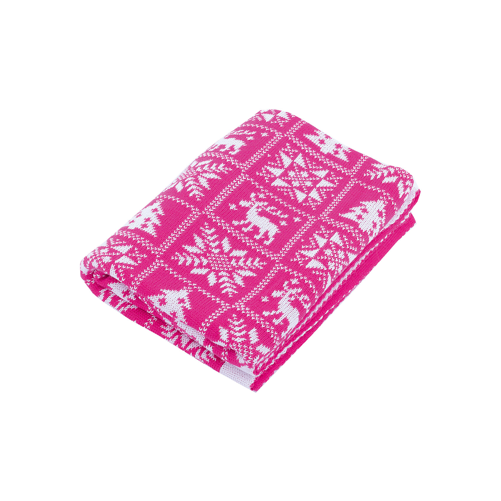 Плед Рождество Уси-ПусиПледы и одеяла<br>Характеристики товара:<br><br>• цвет: малиновый;<br>• ткань: вязаная;<br>• состав ткани: 50% шерсть, 50% пан;<br>• размер : 110х140 см;<br>• особенности модели: вязаная, с рисунком;<br>• сезон: демисезон;<br>• страна бренда: Россия;<br>• страна изготовитель: Россия.<br> <br>Полушерстяной вязанный плед «Рождество» будет прекрасным дополнением в гардеробе Вашего малыша в любое время года. <br><br>Ровная машинная вязка с рождественским детским рисунком напомнит лучшие детские мгновения, порадует Вас и малыша теплотой и простотой по уходу за изделием. Пледом можно прикрыть спящего малыша дома, на улице или в машине. <br><br>Вязанный плед «Рождество»  Уси-Пуси можно купить в нашем интернет-магазине.<br><br>Ширина мм: 37<br>Глубина мм: 4<br>Высота мм: 25<br>Вес г: 430<br>Цвет: красный<br>Возраст от месяцев: 0<br>Возраст до месяцев: 24<br>Пол: Унисекс<br>Возраст: Детский<br>Размер: one size<br>SKU: 7029560