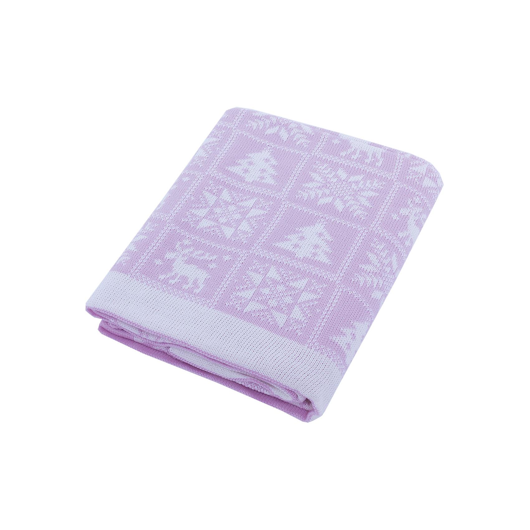Плед Рождество Уси-ПусиПледы и одеяла<br>Характеристики товара:<br><br>• цвет: розовый;<br>• ткань: вязаная;<br>• состав ткани: 50% шерсть, 50% пан;<br>• размер : 110х140 см;<br>• особенности модели: вязаная, с рисунком;<br>• сезон: демисезон;<br>• страна бренда: Россия;<br>• страна изготовитель: Россия.<br> <br>Полушерстяной вязанный плед «Рождество» будет прекрасным дополнением в гардеробе Вашего малыша в любое время года. <br><br>Ровная машинная вязка с рождественским детским рисунком напомнит лучшие детские мгновения, порадует Вас и малыша теплотой и простотой по уходу за изделием. Пледом можно прикрыть спящего малыша дома, на улице или в машине. <br><br>Вязанный плед «Рождество»  Уси-Пуси можно купить в нашем интернет-магазине.<br><br>Ширина мм: 37<br>Глубина мм: 4<br>Высота мм: 25<br>Вес г: 430<br>Цвет: розовый<br>Возраст от месяцев: 0<br>Возраст до месяцев: 24<br>Пол: Унисекс<br>Возраст: Детский<br>Размер: one size<br>SKU: 7029562