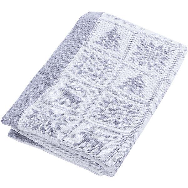 Плед Рождество Уси-ПусиПледы и одеяла<br>Характеристики товара:<br><br>• цвет: серый;<br>• ткань: вязаная;<br>• состав ткани: 50% шерсть, 50% пан;<br>• размер : 110х140 см;<br>• особенности модели: вязаная, с рисунком;<br>• сезон: демисезон;<br>• страна бренда: Россия;<br>• страна изготовитель: Россия.<br> <br>Полушерстяной вязанный плед «Рождество» будет прекрасным дополнением в гардеробе Вашего малыша в любое время года. <br><br>Ровная машинная вязка с рождественским детским рисунком напомнит лучшие детские мгновения, порадует Вас и малыша теплотой и простотой по уходу за изделием. Пледом можно прикрыть спящего малыша дома, на улице или в машине. <br><br>Вязанный плед «Рождество»  Уси-Пуси можно купить в нашем интернет-магазине.<br><br>Ширина мм: 37<br>Глубина мм: 4<br>Высота мм: 25<br>Вес г: 430<br>Цвет: серый<br>Возраст от месяцев: 0<br>Возраст до месяцев: 24<br>Пол: Унисекс<br>Возраст: Детский<br>Размер: one size<br>SKU: 7029564