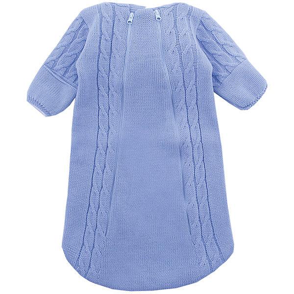 Комбинезон (конверт)  Косы Уси-Пуси для мальчикаФлис и термобелье<br>Характеристики товара:<br><br>• цвет: голубой;<br>• ткань: вязаная;<br>• пол: мальчик;<br>• состав ткани: 50% шерсть, 50% пан, внутр. слой 100%хлопок;<br>• утеплитель: без утеплителя;<br>• вид застежки: на молнии;<br>• особенности модели: вязаная, с рисунком;<br>• сезон: демисезон;<br>• страна бренда: Россия;<br>• страна изготовитель: Россия.<br><br>Вязаный конветр для новородженных с подкладкой из 100% хлопка отлично подойдет для выписки из роддома.<br><br>Верхняя ткань выполнена из нитей шерсти и ПАНа. Его можно использовать круглый год: зимой под зимний конветр, а летом при прохладной погоде. Наличие двух молний на конверте позволяют быстро одеть ребенка на прогулку или переодеть малыша при необходимости. <br><br>Вязаный конветр «Косы» Уси-Пуси для мальчика можно купить в нашем интернет-магазине.<br><br>Ширина мм: 157<br>Глубина мм: 13<br>Высота мм: 119<br>Вес г: 200<br>Цвет: голубой<br>Возраст от месяцев: 0<br>Возраст до месяцев: 3<br>Пол: Мужской<br>Возраст: Детский<br>Размер: 50/56,62/68,56/62<br>SKU: 7029640