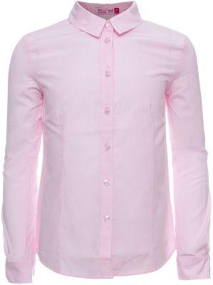 Купить Блузку Для Девочки На Кнопках