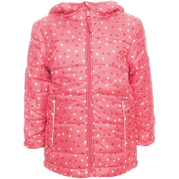 Куртка SELA для девочкиВерхняя одежда<br>Характеристики товара:<br><br>• цвет: розовый<br>• ткань верха: 100% полиэстер<br>• подкладка: 100% полиэстер<br>• утеплитель: 100% полиэстер<br>• сезон: демисезон<br>• температурный режим: от +5 до -10С<br>• особенности куртки: на молнии, стеганая<br>• капюшон: без меха, несъемный<br>• застежка: молния<br>• страна бренда: Исполиамидния<br>• страна изготовитель: Индия<br><br>Яркая куртка для девочки Mayoral дополнена удобным капюшоном и карманами. Детская куртка сшита из качественного материала. Демисезонная куртка создана специально для детей. Чтобы обеспечить ребенку тепло и комфорт можно надеть теплую куртку для девочки от Sela. <br><br>Куртку для девочки Sela (Села) можно купить в нашем интернет-магазине.<br><br>Ширина мм: 356<br>Глубина мм: 10<br>Высота мм: 245<br>Вес г: 519<br>Цвет: розовый<br>Возраст от месяцев: 60<br>Возраст до месяцев: 72<br>Пол: Женский<br>Возраст: Детский<br>Размер: 116,110,104,98<br>SKU: 7032272