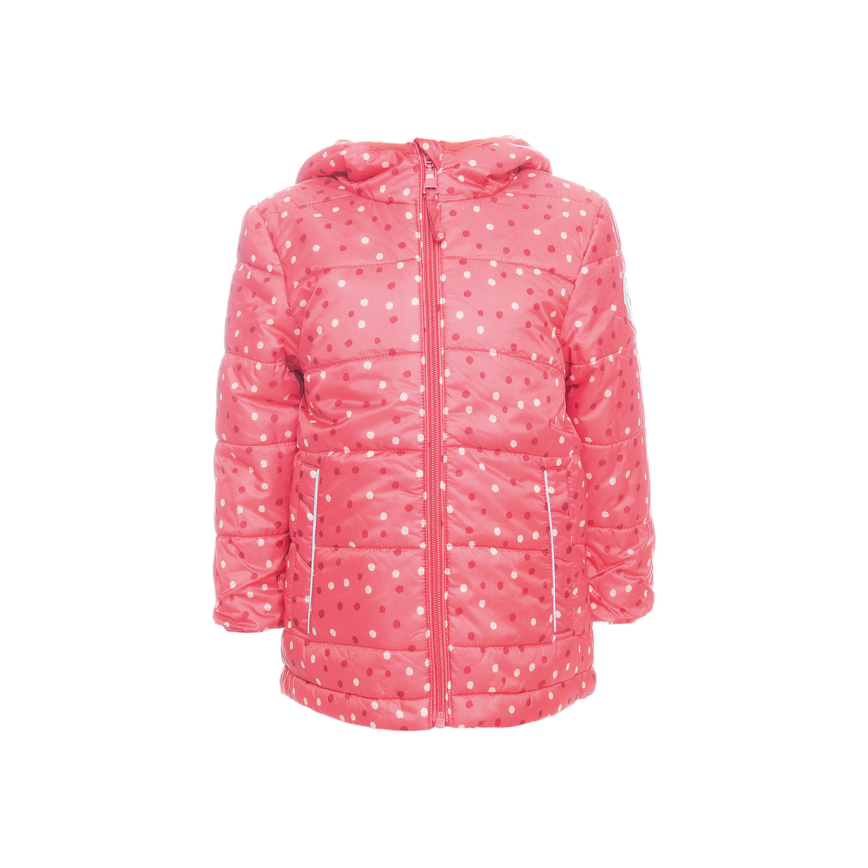 Куртка SELA для девочкиВерхняя одежда<br>Характеристики товара:<br><br>• цвет: розовый<br>• ткань верха: 100% полиэстер<br>• подкладка: 100% полиэстер<br>• утеплитель: 100% полиэстер<br>• сезон: демисезон<br>• температурный режим: от +5 до -10С<br>• особенности куртки: на молнии, стеганая<br>• капюшон: без меха, несъемный<br>• застежка: молния<br>• страна бренда: Исполиамидния<br>• страна изготовитель: Индия<br><br>Яркая куртка для девочки Mayoral дополнена удобным капюшоном и карманами. Детская куртка сшита из качественного материала. Демисезонная куртка создана специально для детей. Чтобы обеспечить ребенку тепло и комфорт можно надеть теплую куртку для девочки от Sela. <br><br>Куртку для девочки Sela (Села) можно купить в нашем интернет-магазине.<br><br>Ширина мм: 356<br>Глубина мм: 10<br>Высота мм: 245<br>Вес г: 519<br>Цвет: розовый<br>Возраст от месяцев: 60<br>Возраст до месяцев: 72<br>Пол: Женский<br>Возраст: Детский<br>Размер: 116,98,104,110<br>SKU: 7032272