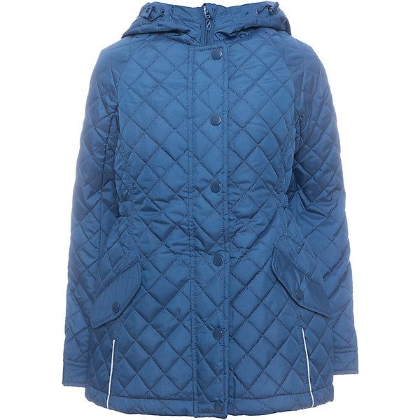 Куртка SELA для девочкиВерхняя одежда<br>Характеристики товара:<br><br>• цвет: синий<br>• ткань верха: 100% полиэстер<br>• подкладка: 100% полиэстер<br>• утеплитель: 100% полиэстер<br>• сезон: демисезон<br>• температурный режим: от +5 до -10С<br>• особенности куртки: на молнии, стеганая<br>• капюшон: без меха, несъемный<br>• застежка: молния<br>• страна бренда: Исполиамидния<br>• страна изготовитель: Индия<br><br>Синяя детская куртка подойдет для прохладной погоды. Отличный способ обеспечить ребенку тепло и комфорт - надеть теплую куртку для девочки от Sela. Куртка для девочки Mayoral дополнена удобным капюшоном. Детская куртка сшита из качественного материала.<br><br>Куртку для девочки Sela (Села) можно купить в нашем интернет-магазине.<br><br>Ширина мм: 356<br>Глубина мм: 10<br>Высота мм: 245<br>Вес г: 519<br>Цвет: темно-синий<br>Возраст от месяцев: 72<br>Возраст до месяцев: 84<br>Пол: Женский<br>Возраст: Детский<br>Размер: 122,152,140,128<br>SKU: 7032292