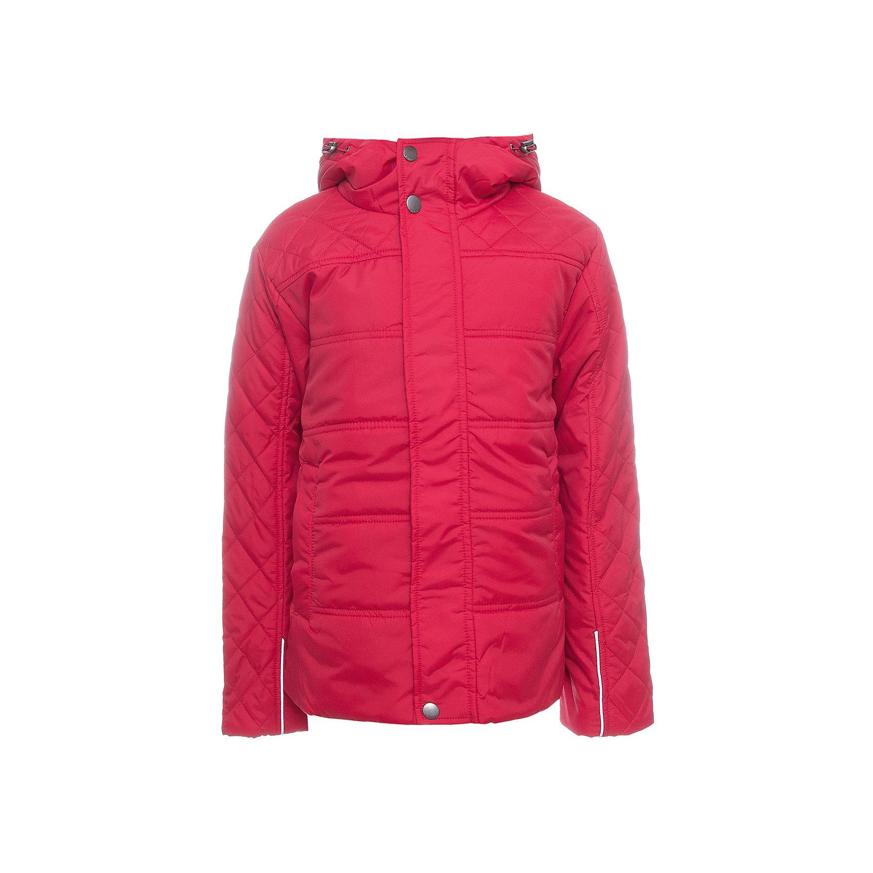 Куртка SELA для мальчикаВерхняя одежда<br>Характеристики товара:<br><br>• цвет: красный<br>• ткань верха: 100% полиэстер<br>• подкладка: 65% хлопок, 35% полиэстер<br>• утеплитель: 100% полиэстер<br>• сезон: демисезон<br>• температурный режим: от +10 до 20<br>• особенности куртки: на молнии<br>• капюшон: без меха, съемный<br>• застежка: молния<br>• страна бренда: Исполиамидния<br>• страна изготовитель: Индия<br><br>Красная куртка для мальчика от Sela поможет обеспечить ребенку тепло и комфорт. Такая детская куртка отличается лаконичным дизайном. В демисезонной куртке для мальчика от ребенок будет чувствовать себя комфортно в прохладную погоду. <br><br>Куртку для мальчика Sela (Села) можно купить в нашем интернет-магазине.<br><br>Ширина мм: 356<br>Глубина мм: 10<br>Высота мм: 245<br>Вес г: 519<br>Цвет: темно-красный<br>Возраст от месяцев: 72<br>Возраст до месяцев: 84<br>Пол: Мужской<br>Возраст: Детский<br>Размер: 122,152,140,128<br>SKU: 7032297