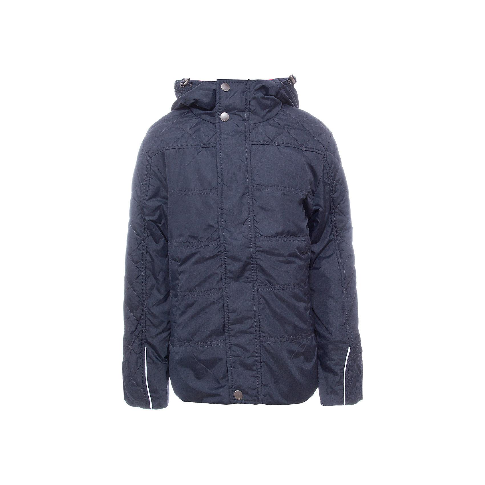 Куртка SELA для мальчикаВерхняя одежда<br>Характеристики товара:<br><br>• цвет: синий<br>• ткань верха: 100% нейлон<br>• подкладка: 100% полиэстер<br>• утеплитель: 100% полиэстер<br>• сезон: демисезон<br>• температурный режим: от +5 до -10С<br>• особенности куртки: на молнии, стеганая<br>• капюшон: без меха, съемный<br>• застежка: молния<br>• страна бренда: Исполиамидния<br>• страна изготовитель: Индия<br><br>Синяя куртка для мальчика от Sela поможет обеспечить ребенку тепло и комфорт. Такая детская куртка отличается лаконичным дизайном. В демисезонной куртке для мальчика от ребенок будет чувствовать себя комфортно в прохладную погоду. <br><br>Куртку для мальчика Sela (Села) можно купить в нашем интернет-магазине.<br><br>Ширина мм: 356<br>Глубина мм: 10<br>Высота мм: 245<br>Вес г: 519<br>Цвет: темно-синий<br>Возраст от месяцев: 132<br>Возраст до месяцев: 144<br>Пол: Мужской<br>Возраст: Детский<br>Размер: 152,122,128,140<br>SKU: 7032302
