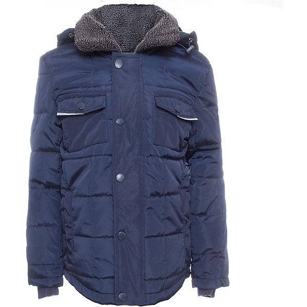 Куртка SELA для мальчикаВерхняя одежда<br>Характеристики товара:<br><br>• цвет: синий<br>• ткань верха: 100% полиэстер<br>• подкладка: 65% хлопок, 35% полиэстер<br>• утеплитель: 100% полиэстер<br>• сезон: демисезон<br>• температурный режим: от +5 до -10С<br>• особенности куртки: на молнии<br>• капюшон: без меха, несъемный<br>• застежка: молния<br>• страна бренда: Исполиамидния<br>• страна изготовитель: Индия<br><br>Практичная и модная куртка для мальчика от Sela поможет обеспечить ребенку тепло и комфорт. Такая детская куртка отличается лаконичным дизайном. В демисезонной куртке для мальчика от ребенок будет чувствовать себя комфортно в прохладную погоду. <br><br>Куртку для мальчика Sela (Села) можно купить в нашем интернет-магазине.<br><br>Ширина мм: 356<br>Глубина мм: 10<br>Высота мм: 245<br>Вес г: 519<br>Цвет: синий<br>Возраст от месяцев: 72<br>Возраст до месяцев: 84<br>Пол: Мужской<br>Возраст: Детский<br>Размер: 122,152,140,128<br>SKU: 7032312