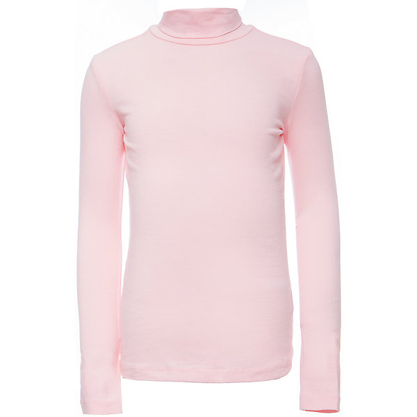Джемпер SELA для девочкиВодолазки<br>Характеристики товара:<br><br>• цвет: розовый<br>• состав ткани: 95% хлопок, 5% ПУ<br>• сезон: демисезон<br>• длинные рукава<br>• страна бренда: Россия<br>• страна производства: Индия<br><br>Розовая водолазка для девочки отличается хорошим качеством и доступной ценой. Модели одежды от Sela стильные и удобные, как и эта детская водолазка. Трикотажная однотонная водолазка для девочки - базовая вещь для гардероба. Водолазка для девочки сделана из дышащего хлопкового трикотажа.<br><br>Водолазку для девочки Sela (Села) можно купить в нашем интернет-магазине.<br>Ширина мм: 190; Глубина мм: 74; Высота мм: 229; Вес г: 236; Цвет: розовый; Возраст от месяцев: 72; Возраст до месяцев: 84; Пол: Женский; Возраст: Детский; Размер: 146,140,134,128,122,152; SKU: 7035413;